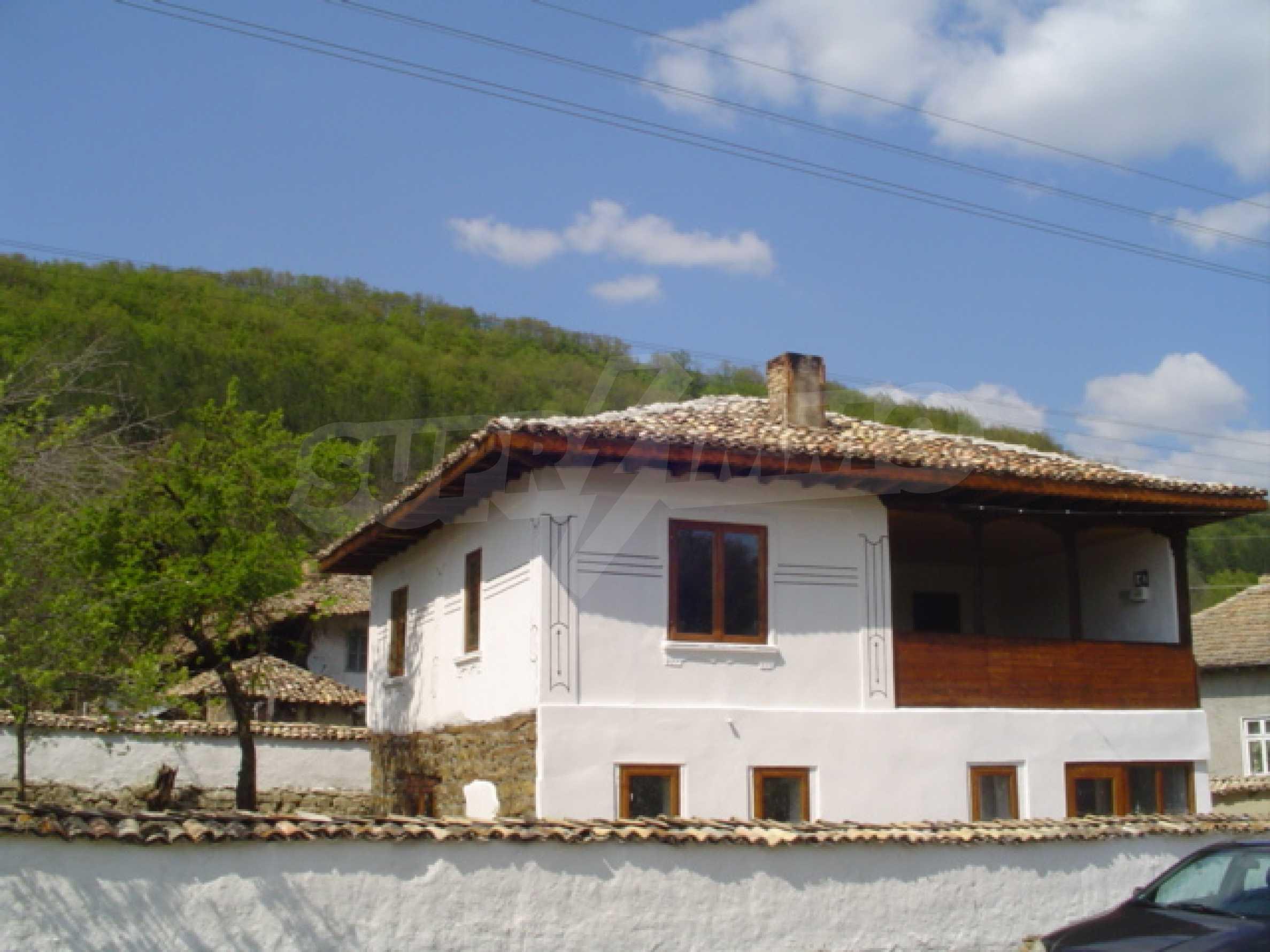 Къща в Марчино 3