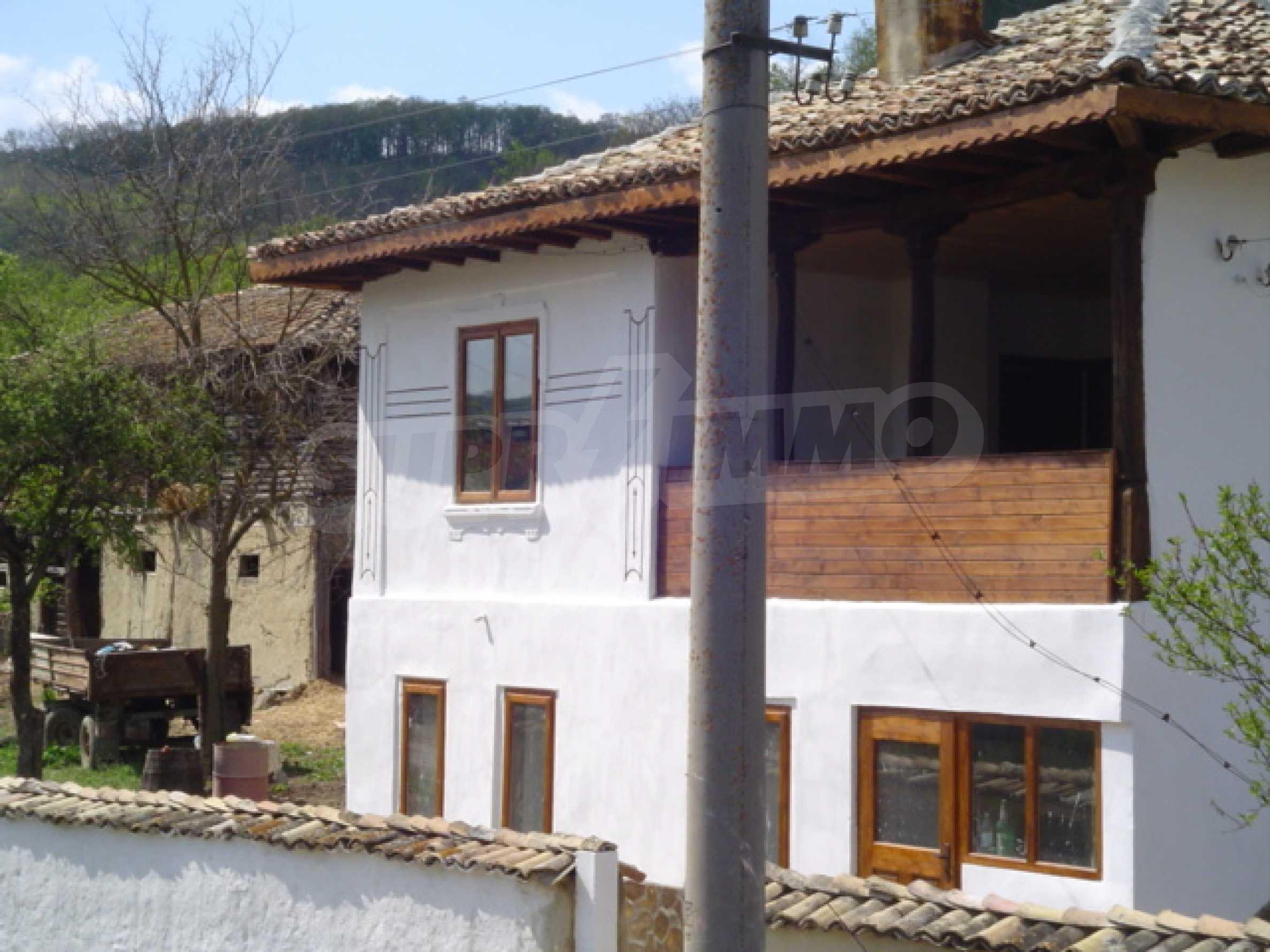 Къща в Марчино 7