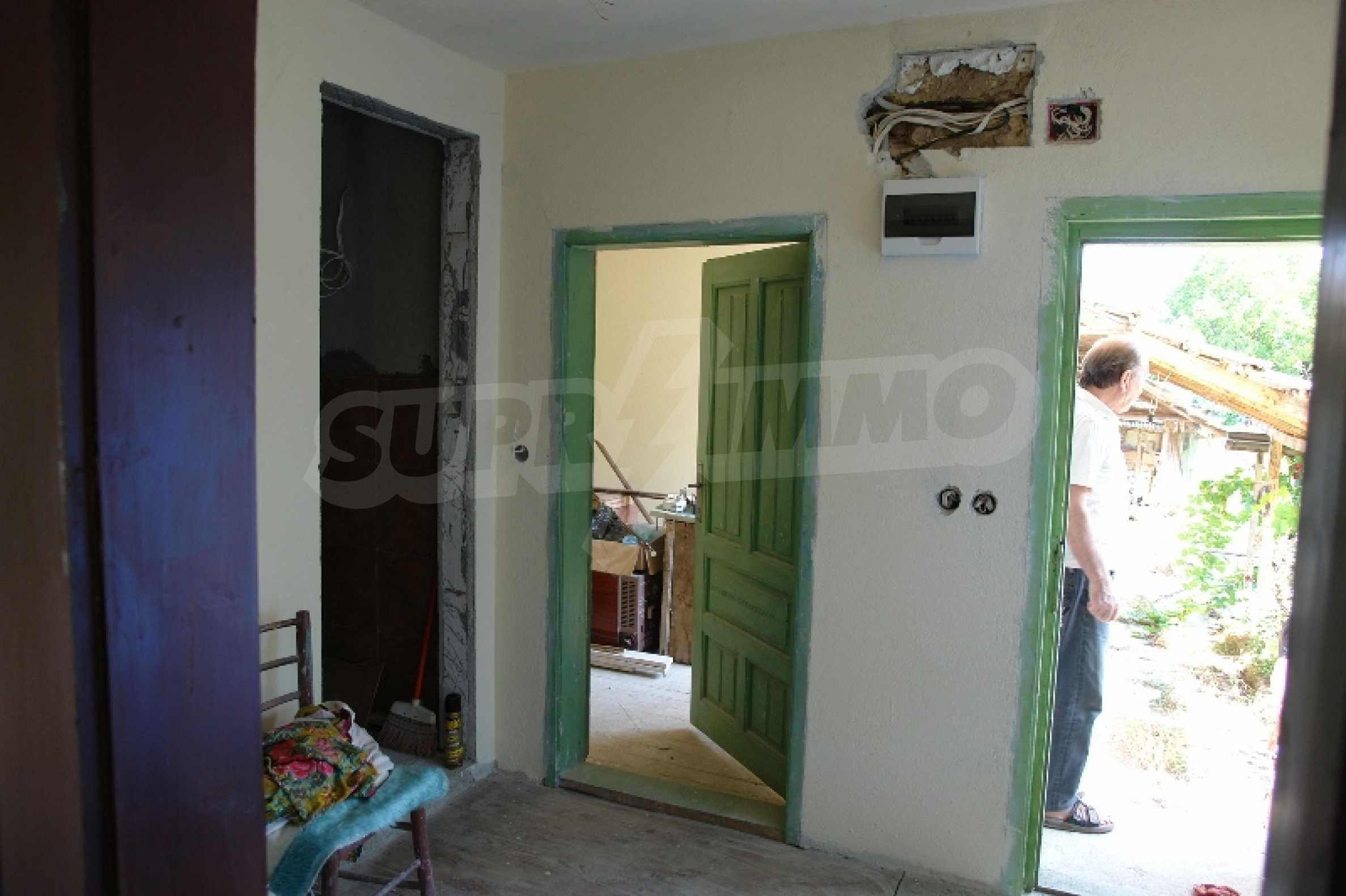 Продажа дома вблизи г. Руссе 14