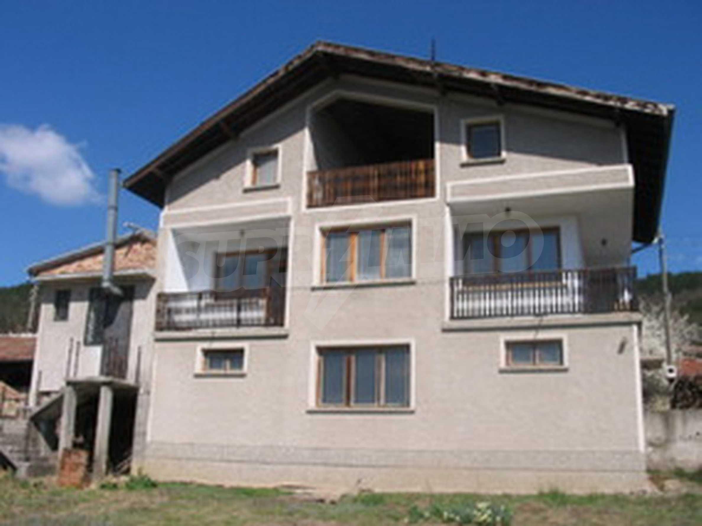 Дом недалеко от Велико Тырново