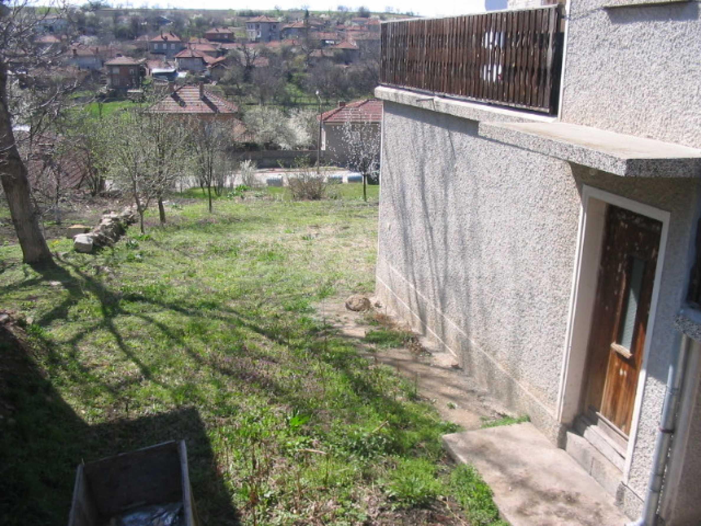 Дом недалеко от Велико Тырново 12