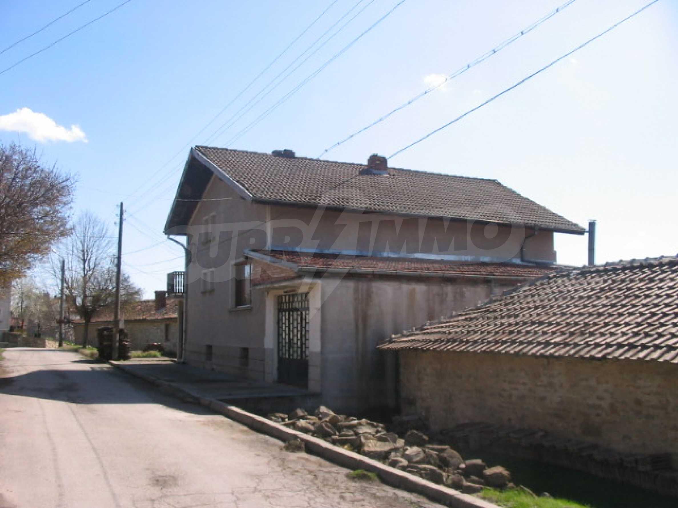 Дом недалеко от Велико Тырново 3