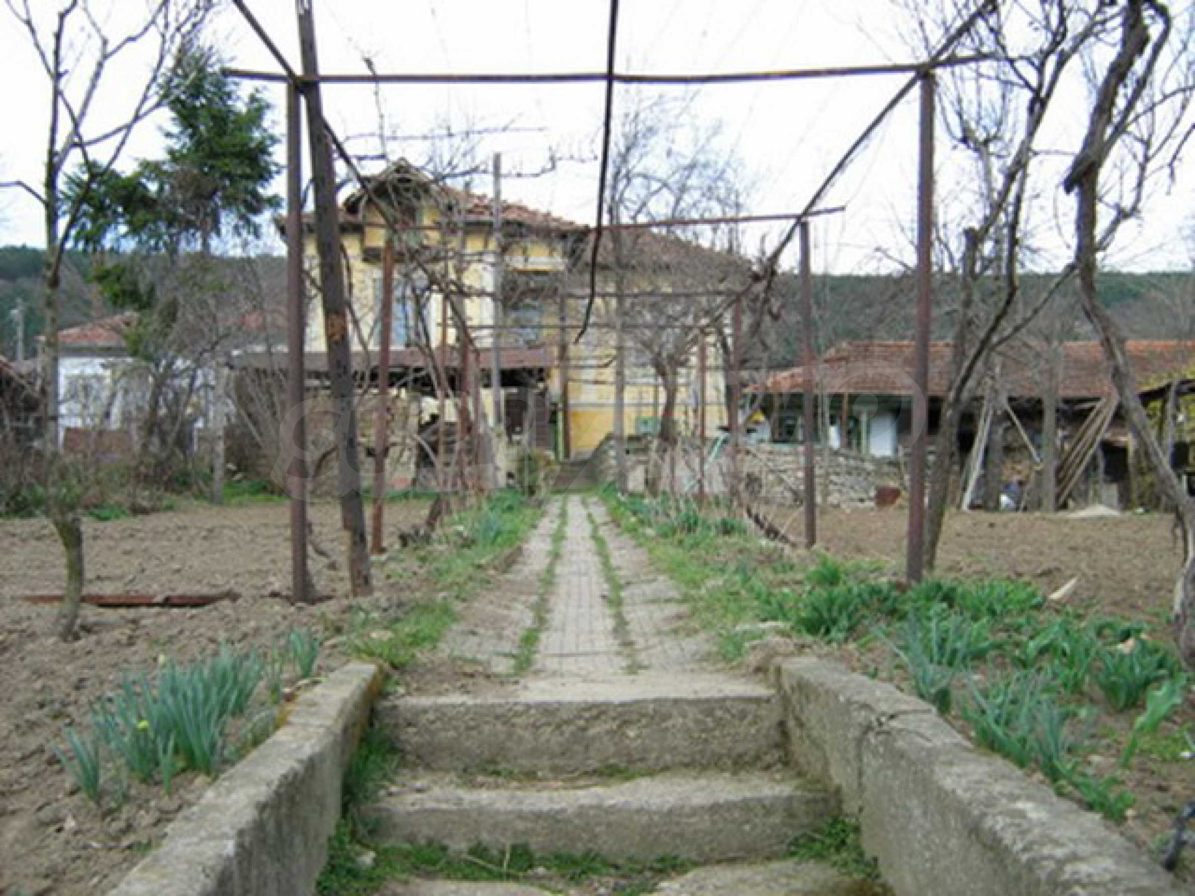 Village house 14