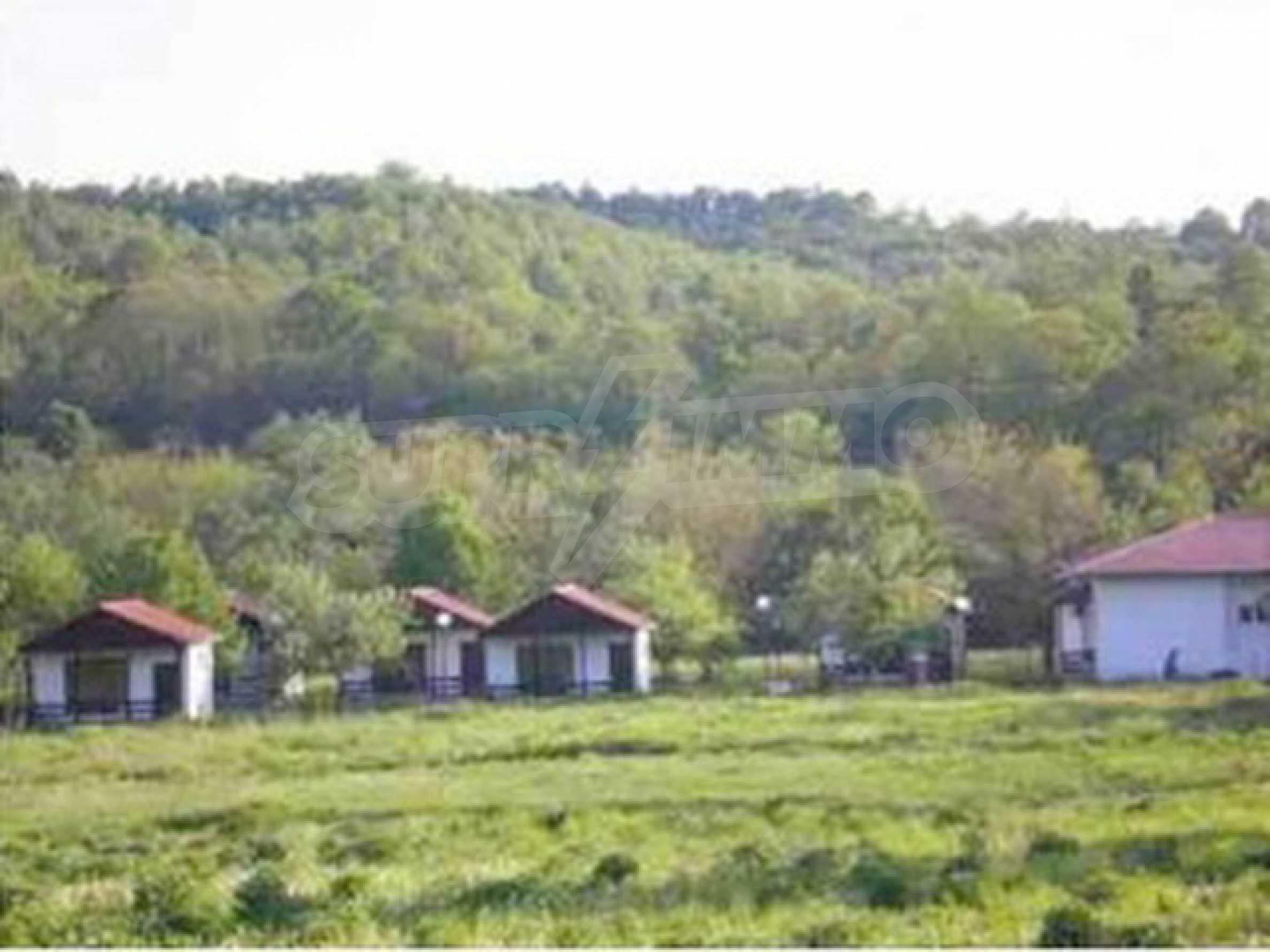 Land zum Verkauf in der Nähe des Flusses 4