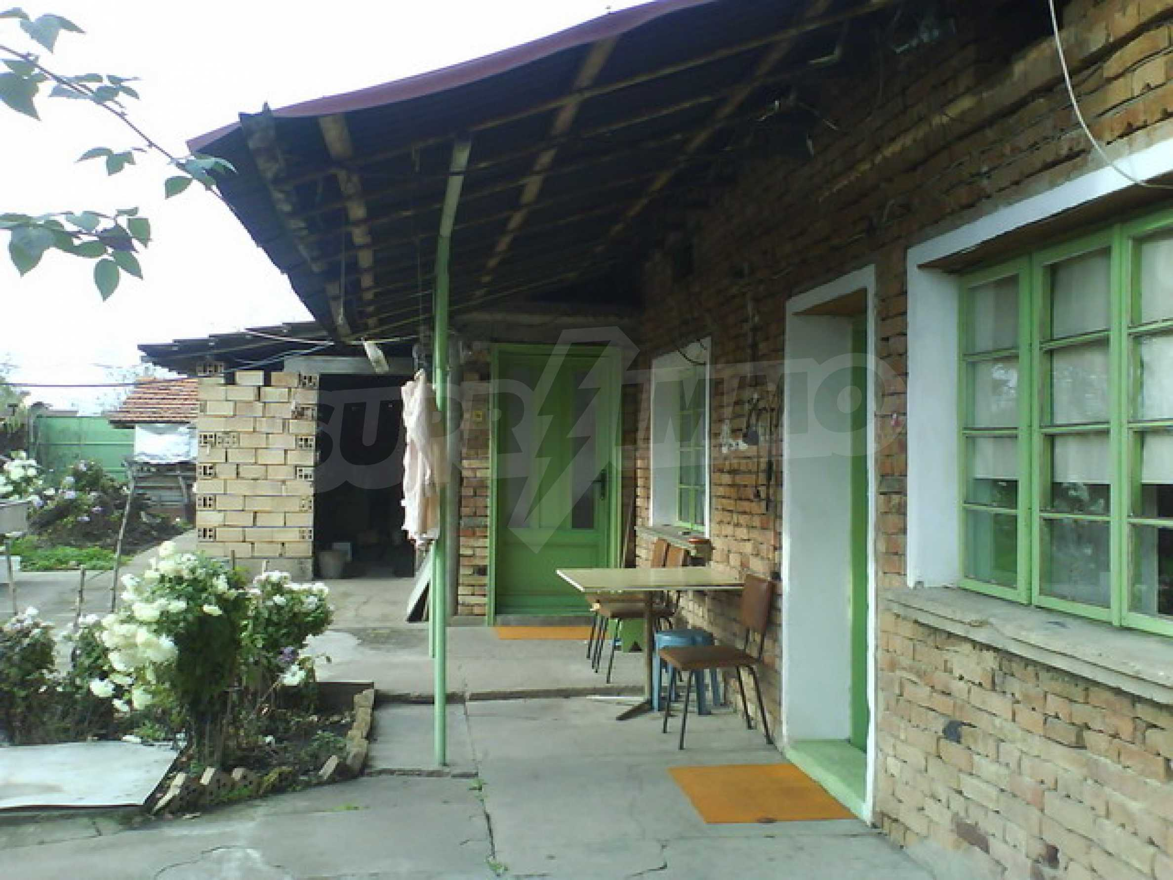 Продажа дома недалеко от г. Велико Тырново 1