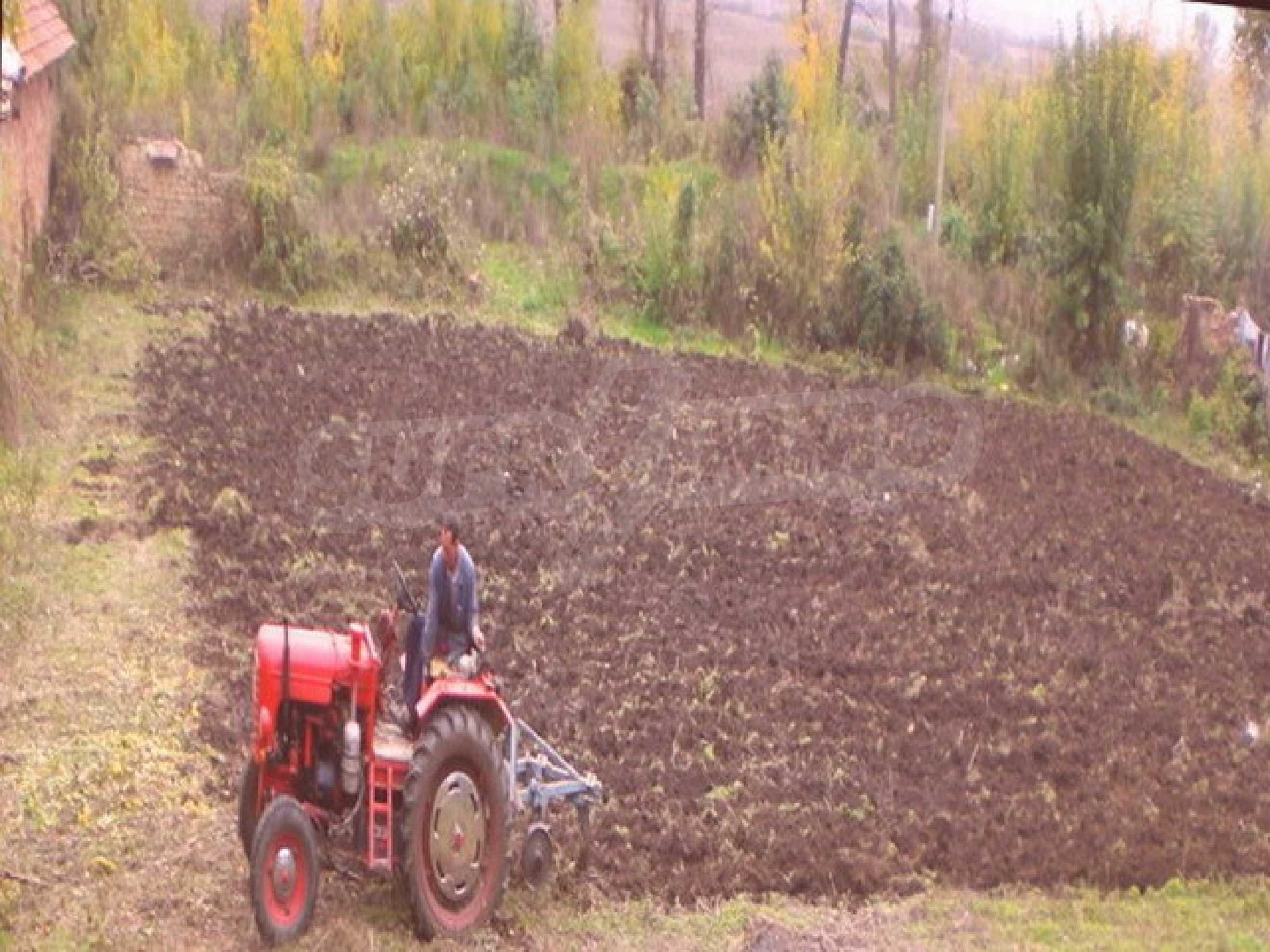 продажа земли недалеко от Велико Тырново 4