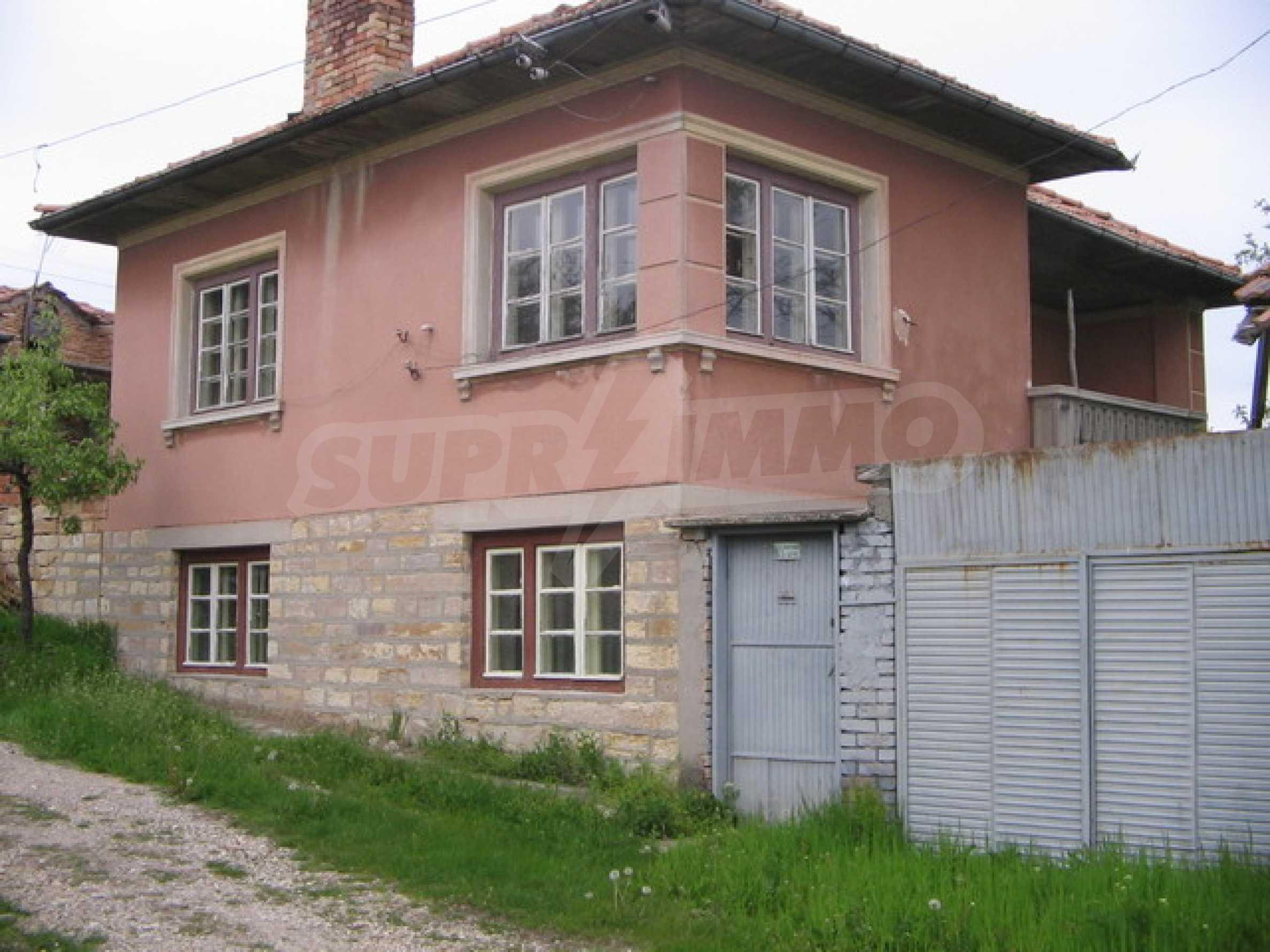 Продажа дома в районе Велико Тырново