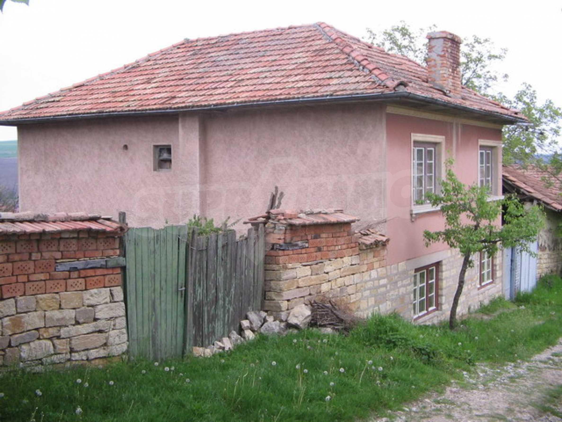 Продажа дома в районе Велико Тырново 3