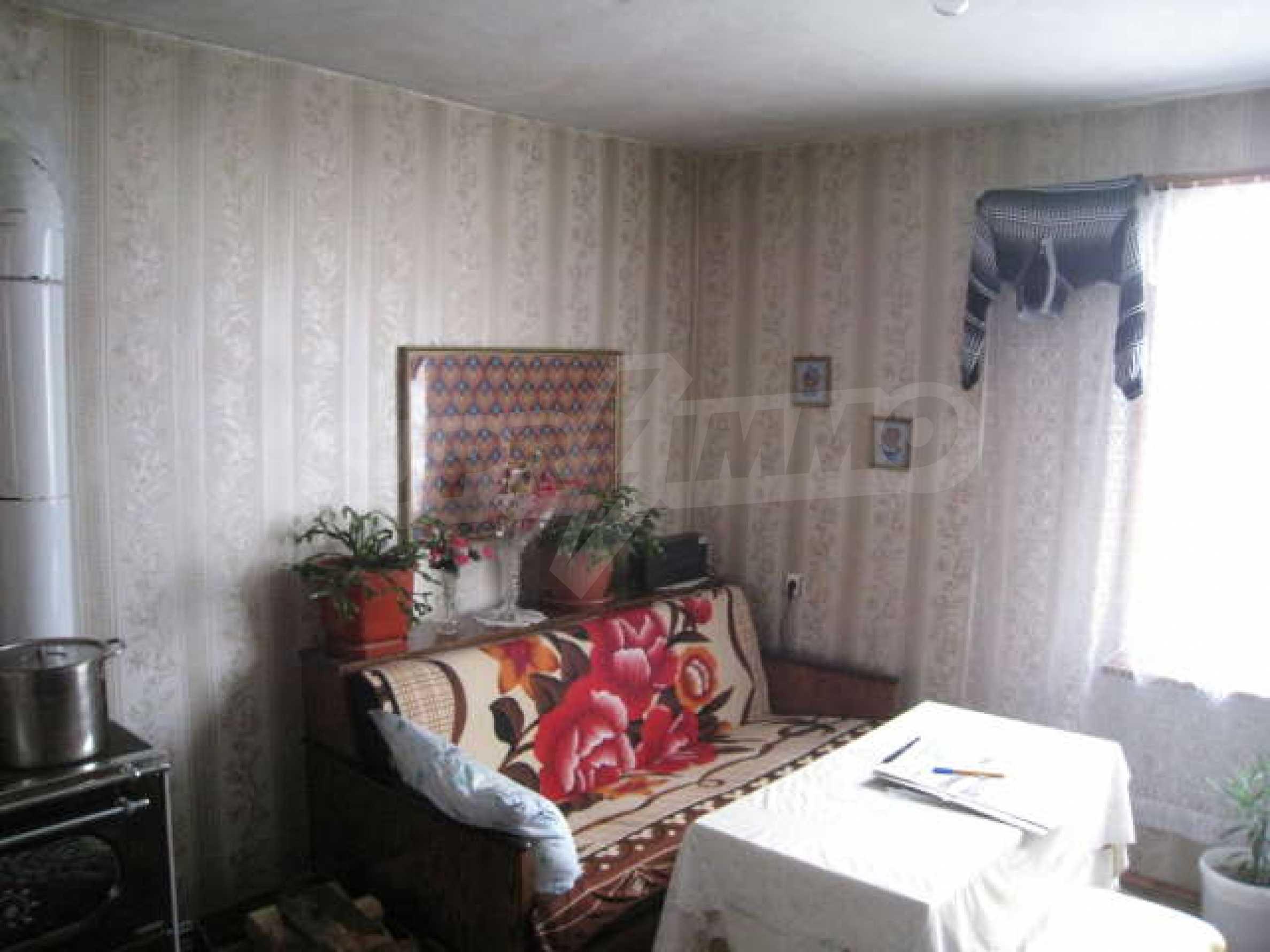 Просторный семейный дом в 30 км от Софии 10