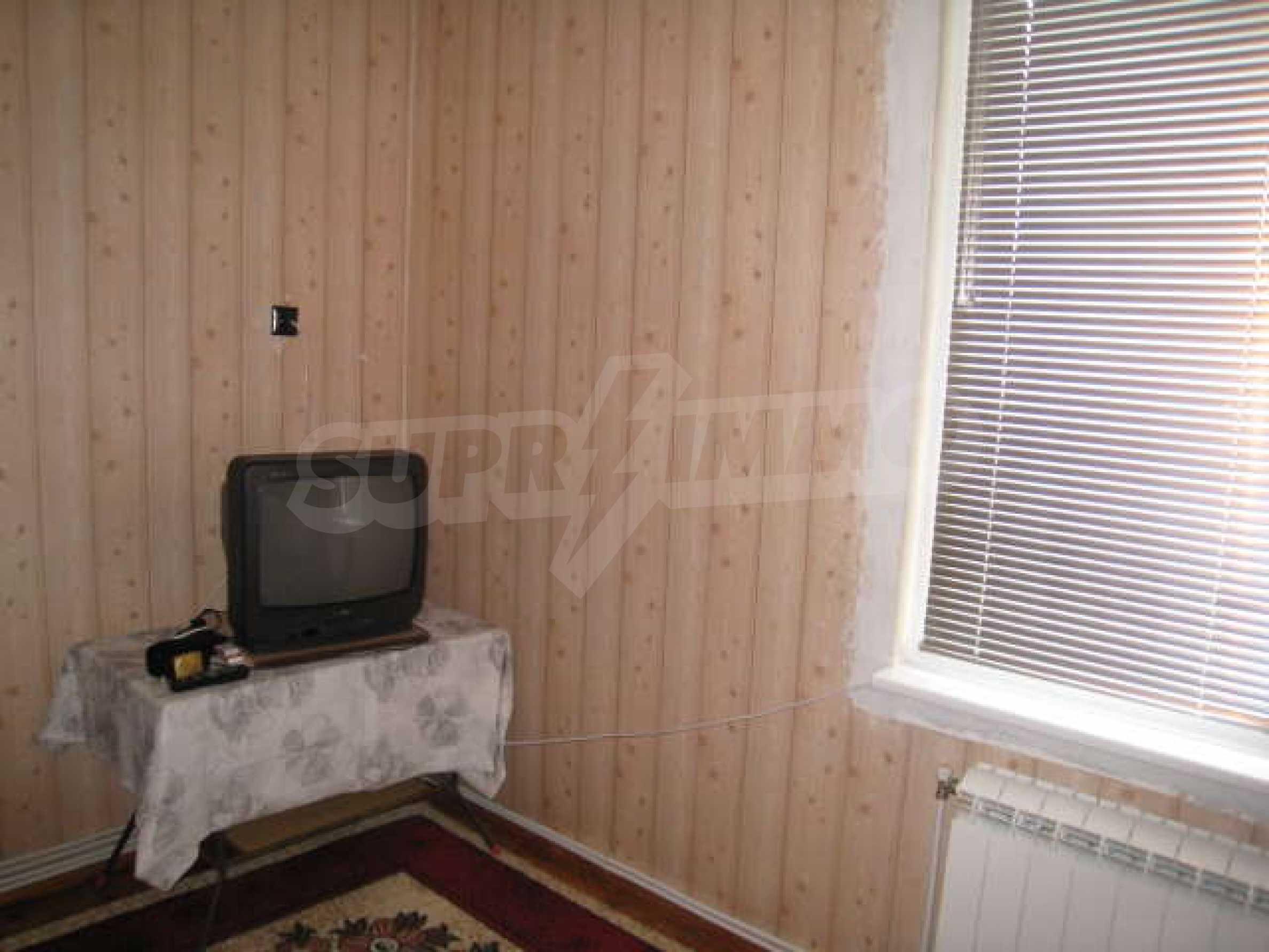 Просторный семейный дом в 30 км от Софии 14