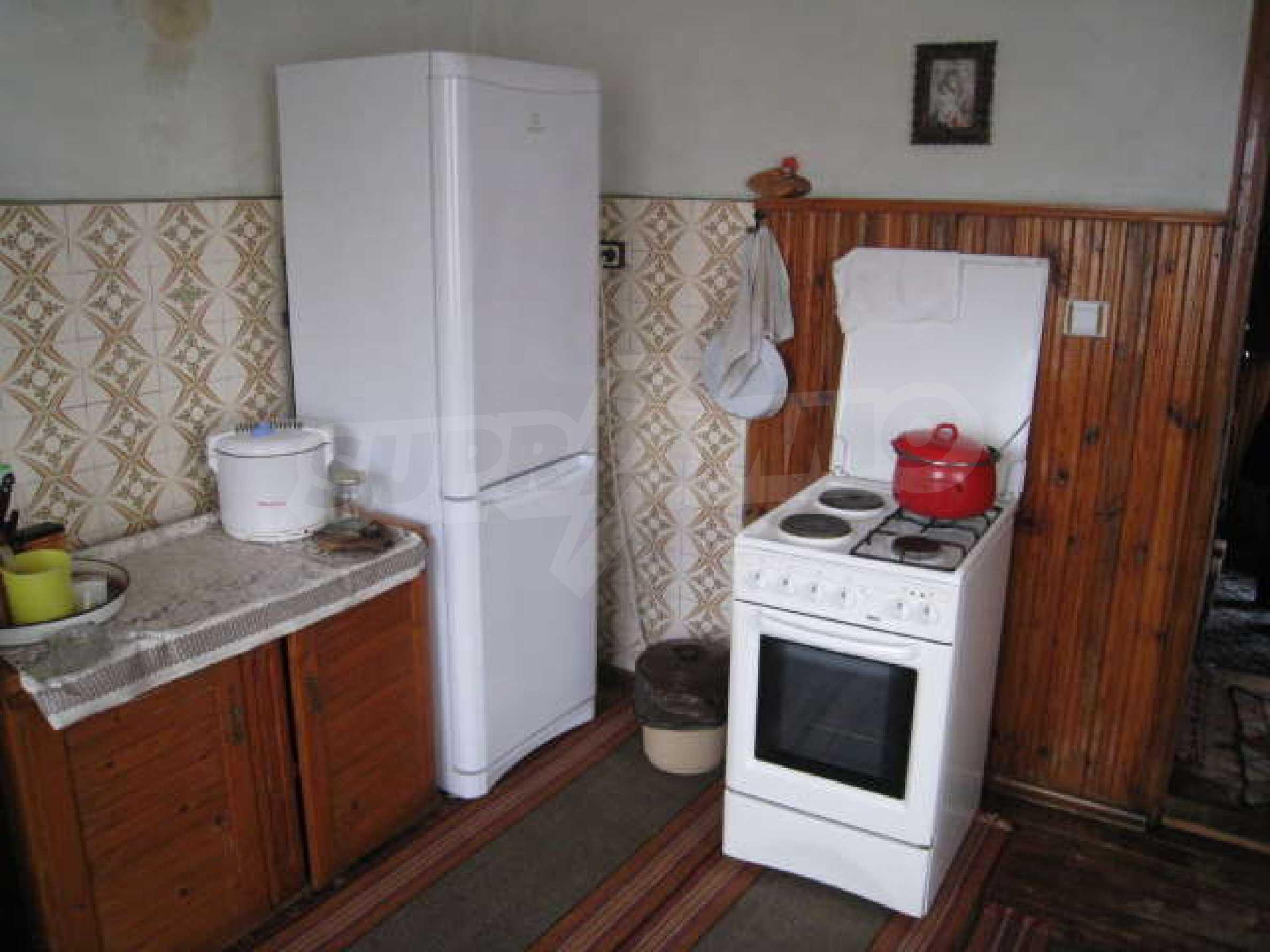 Просторный семейный дом в 30 км от Софии 6