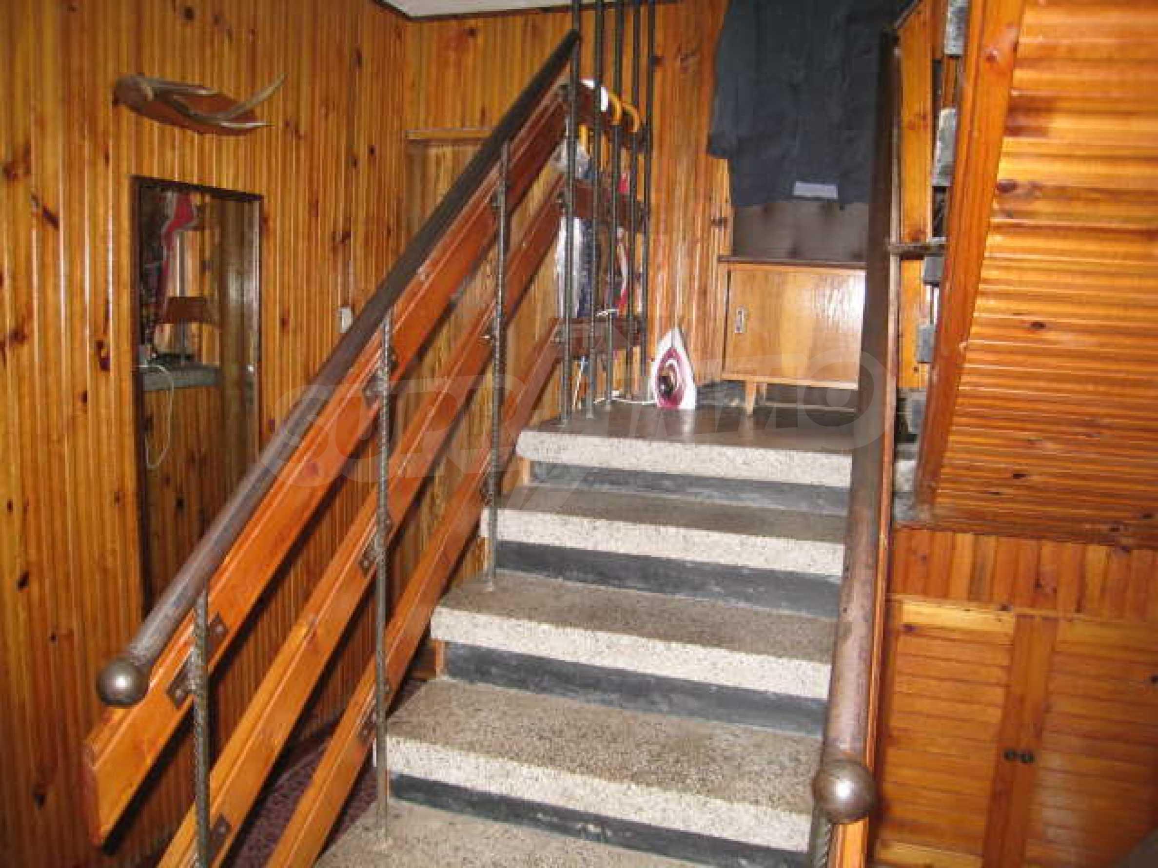 Просторный семейный дом в 30 км от Софии 7