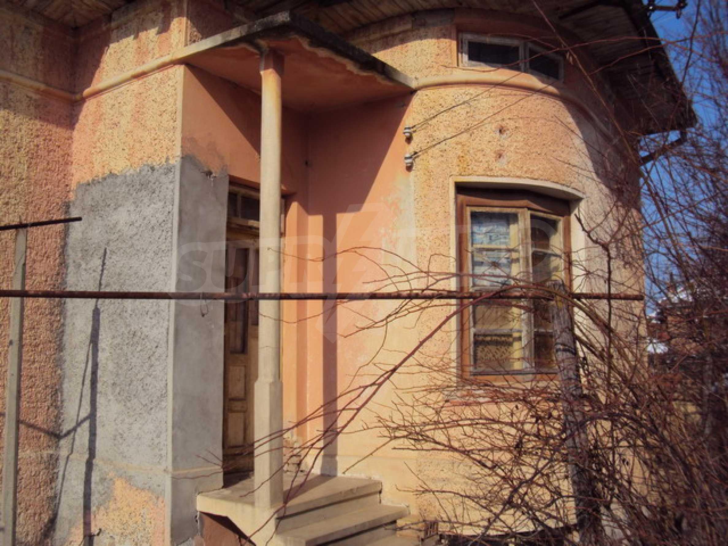 Къща в село до река 2