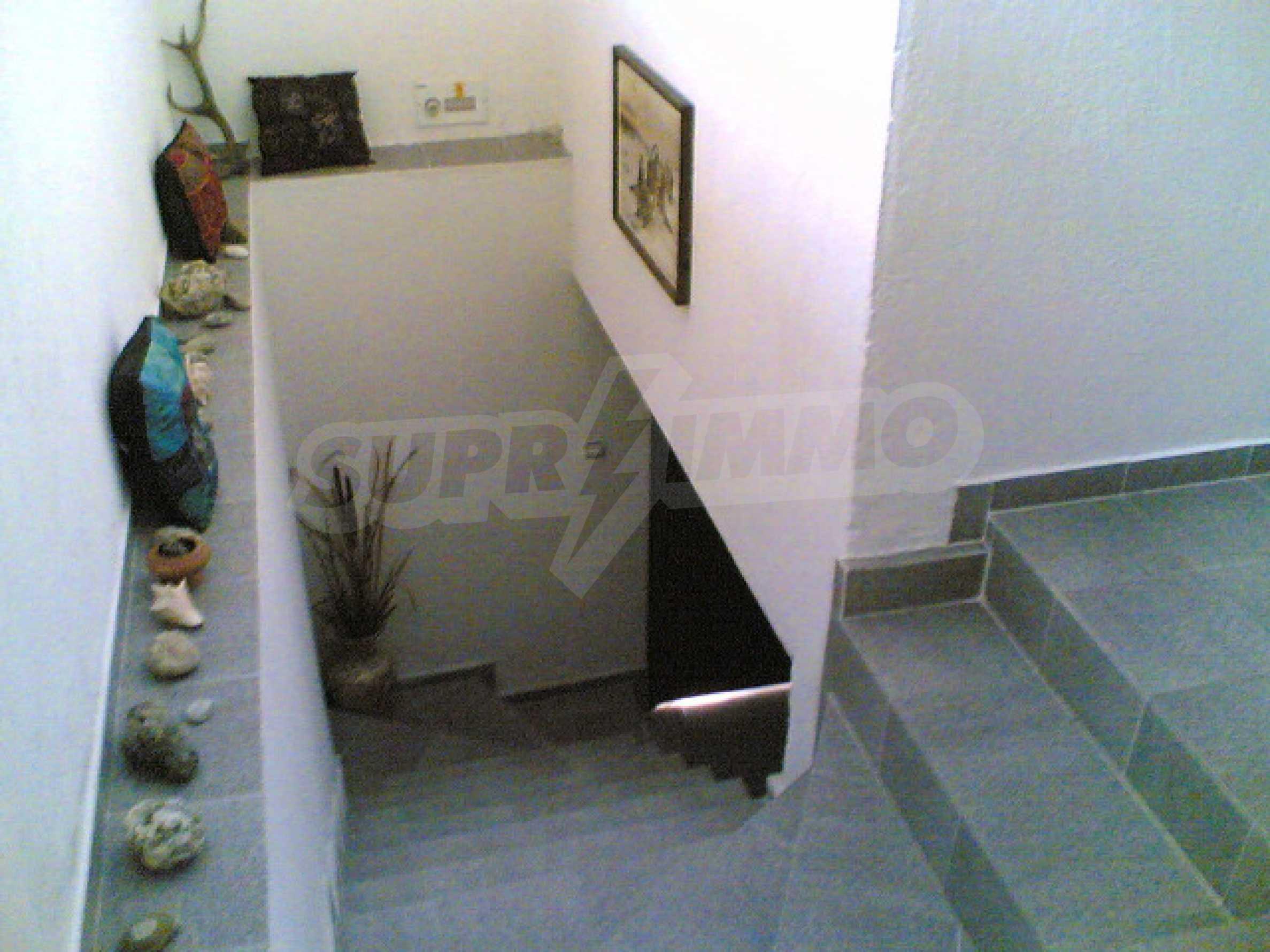 Solides Haus im Rhodopendorf Davidkovo 3