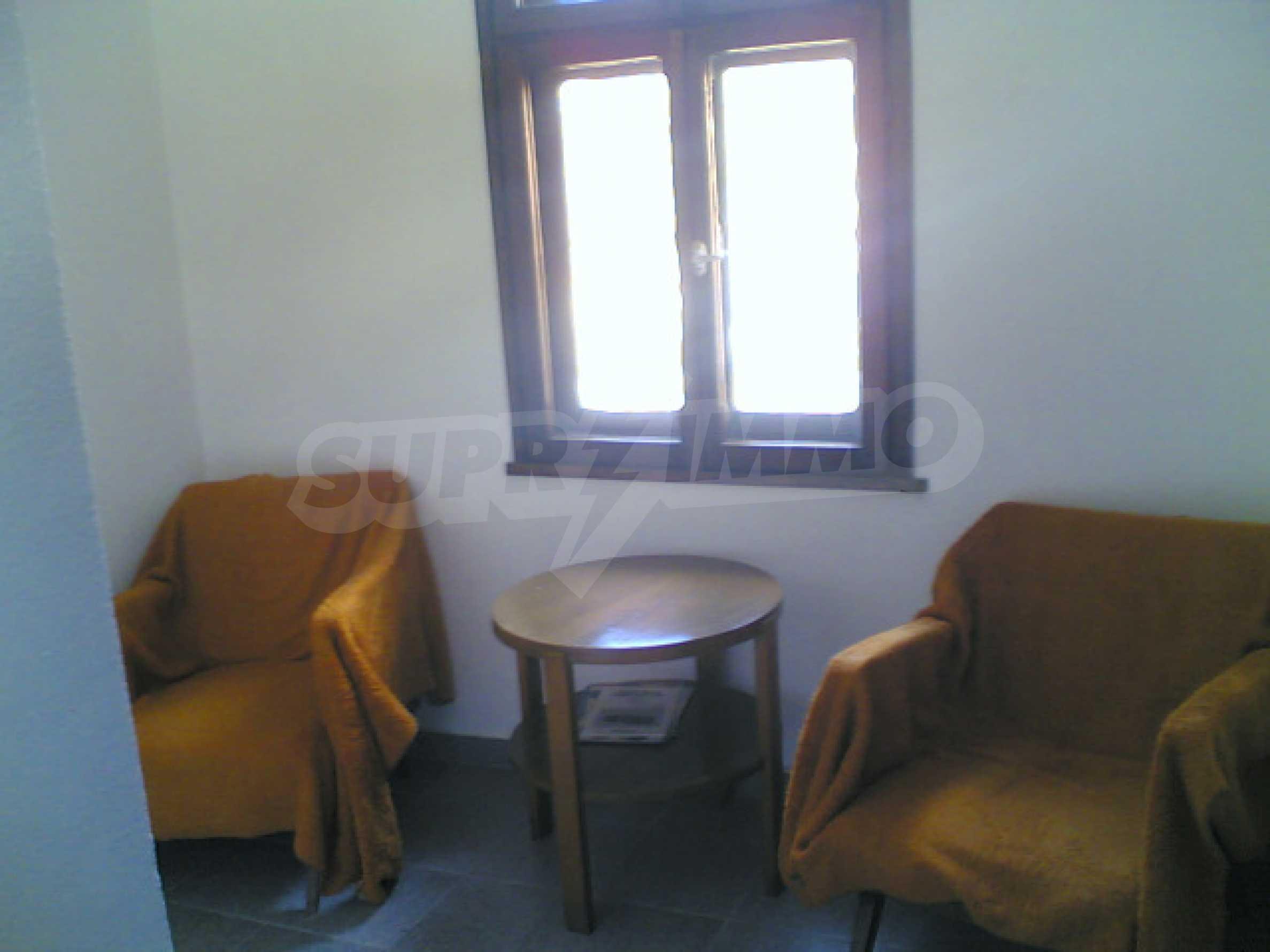 Solides Haus im Rhodopendorf Davidkovo 4