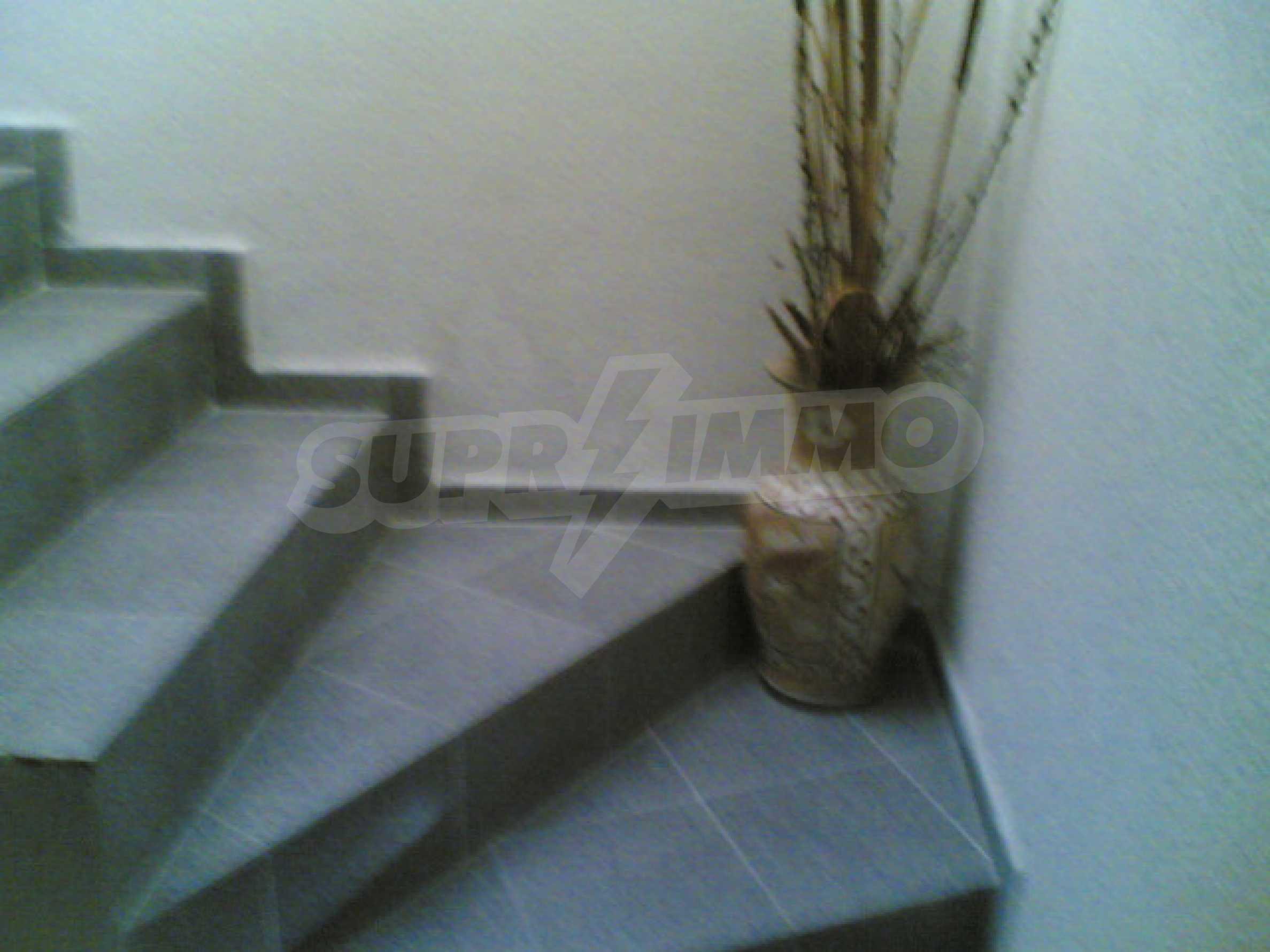 Solides Haus im Rhodopendorf Davidkovo 7