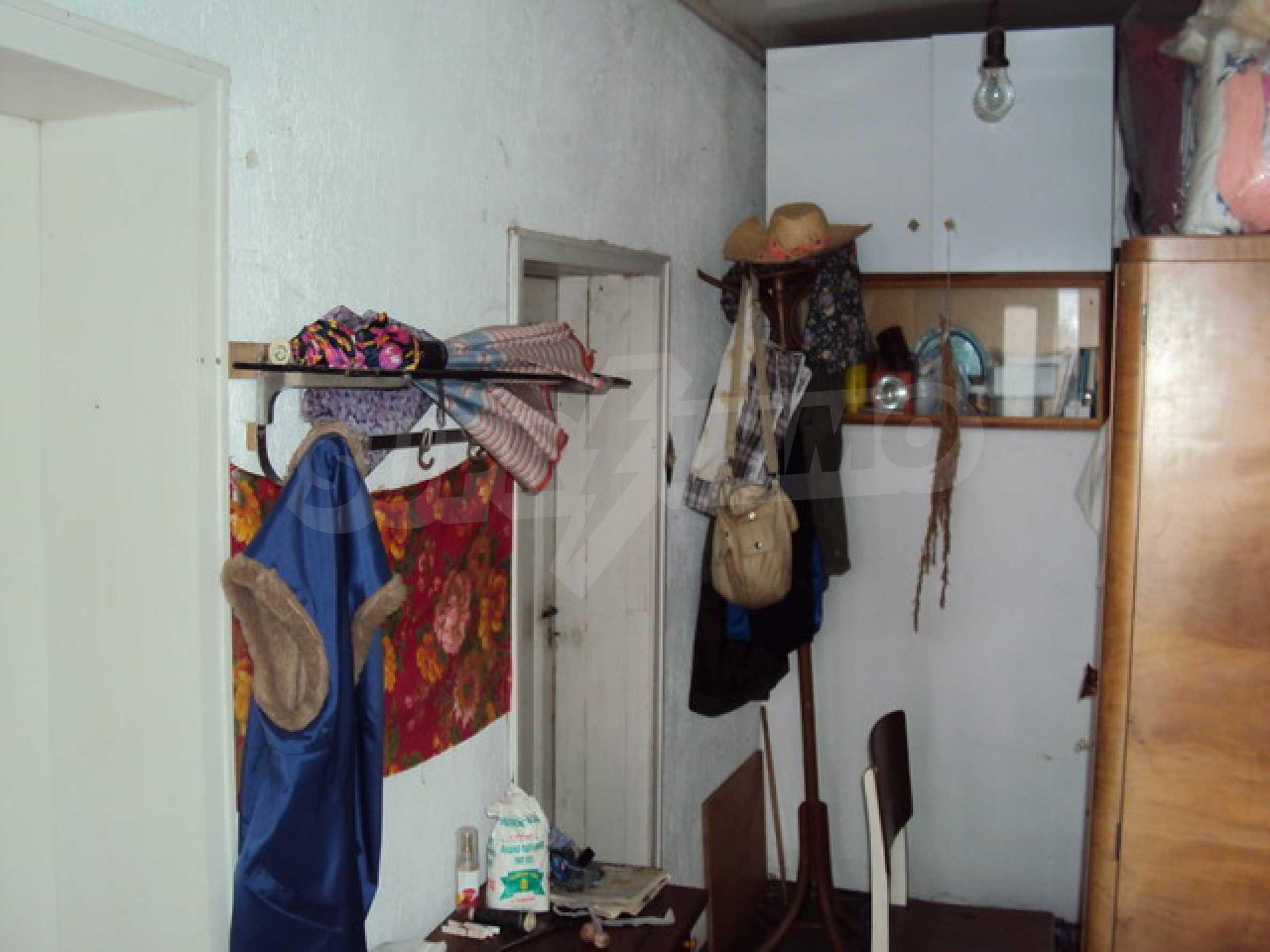 Typisch bulgarisches Haus 12