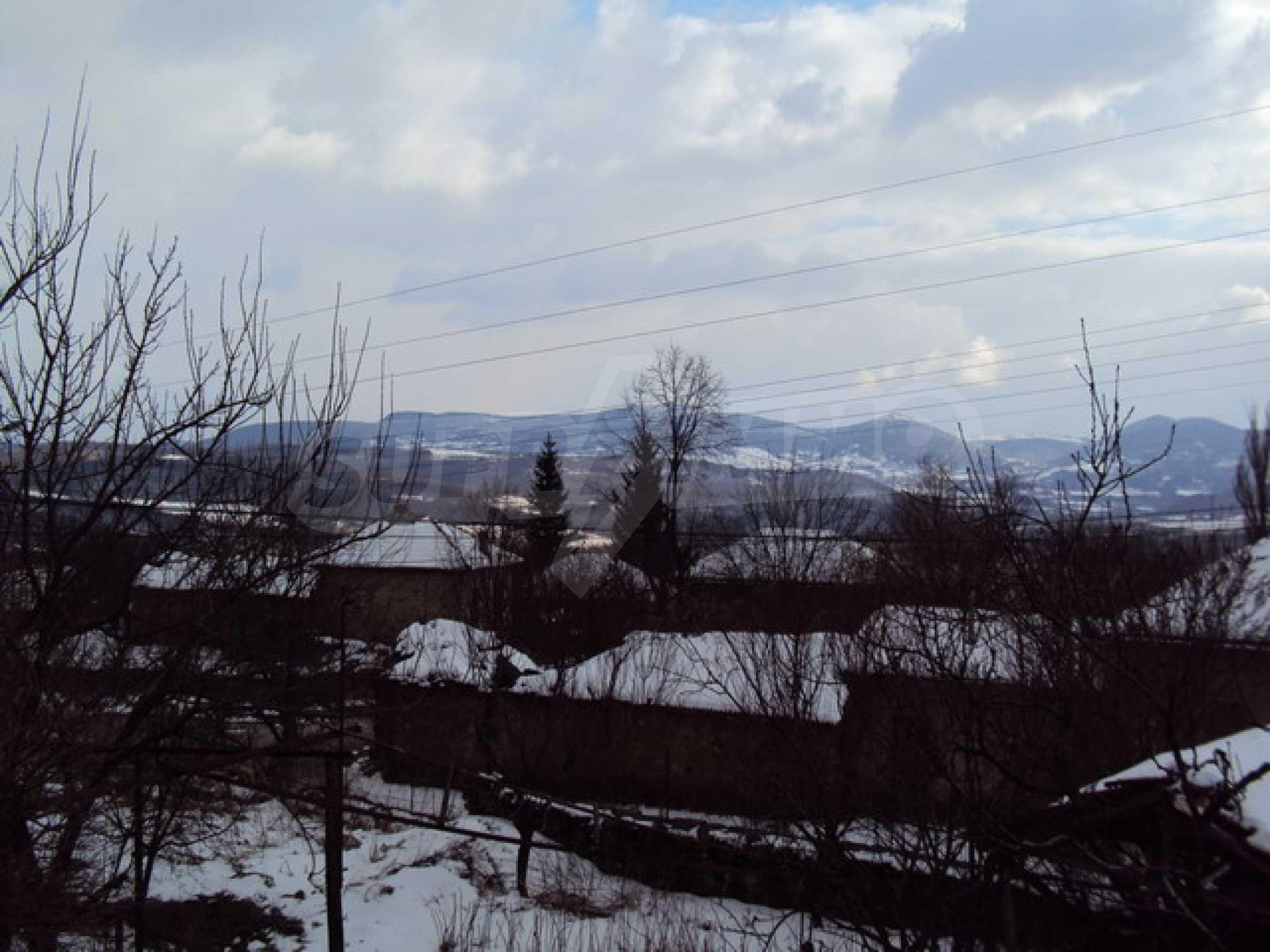 Typisch bulgarisches Haus 19