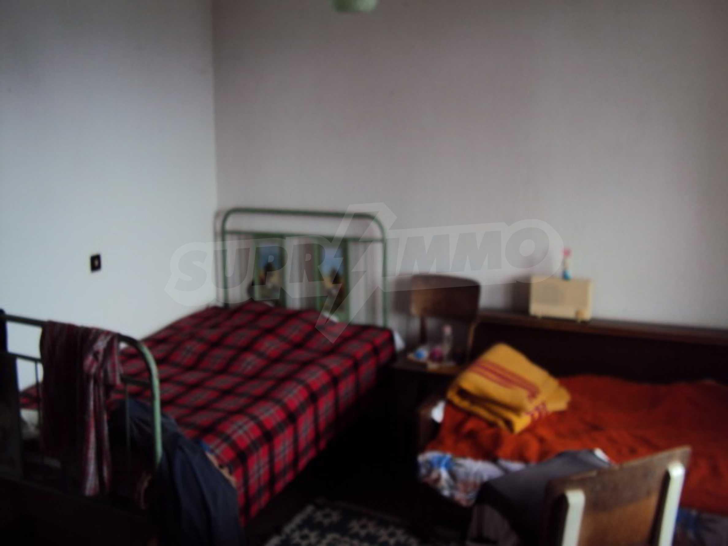 Typisch bulgarisches Haus 7