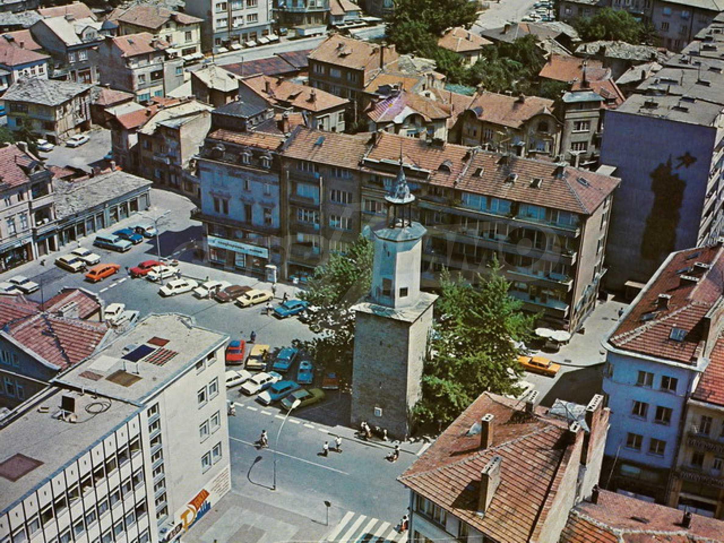 Geschäft und Café zu vermieten in Gabrovo 4