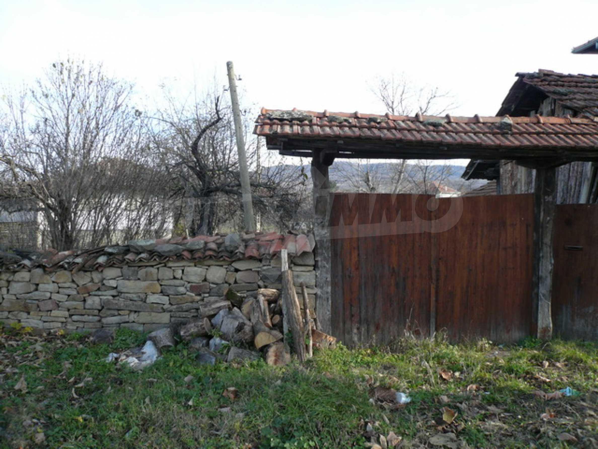 Продажа дома вблизи г. Велико Тырново 12