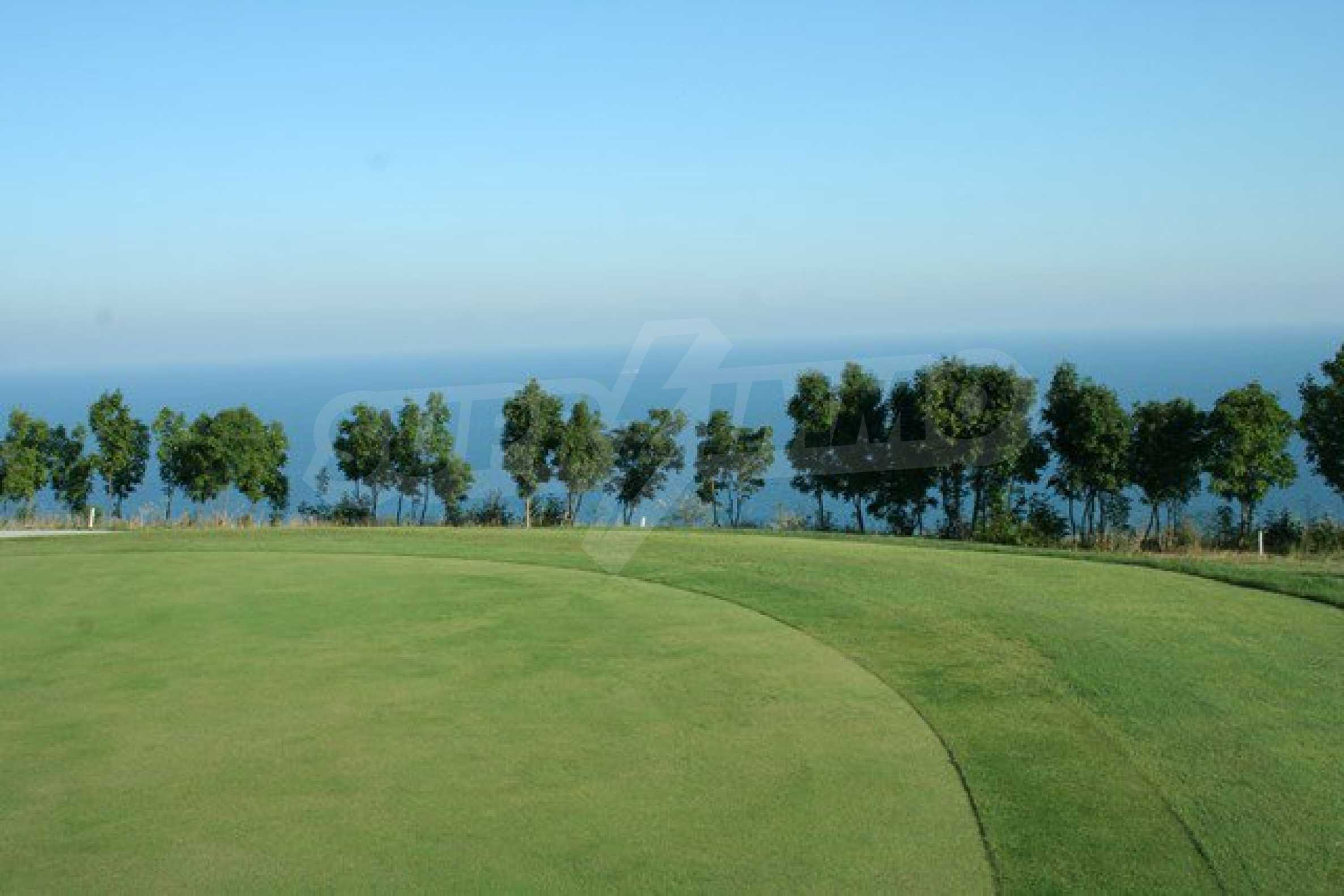 Lighthouse Golf Resort & Spa 13