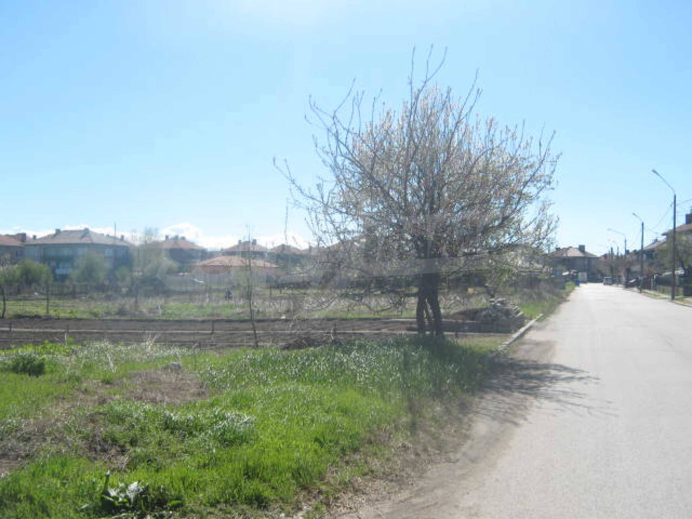 Plot for sale in Vidin 1