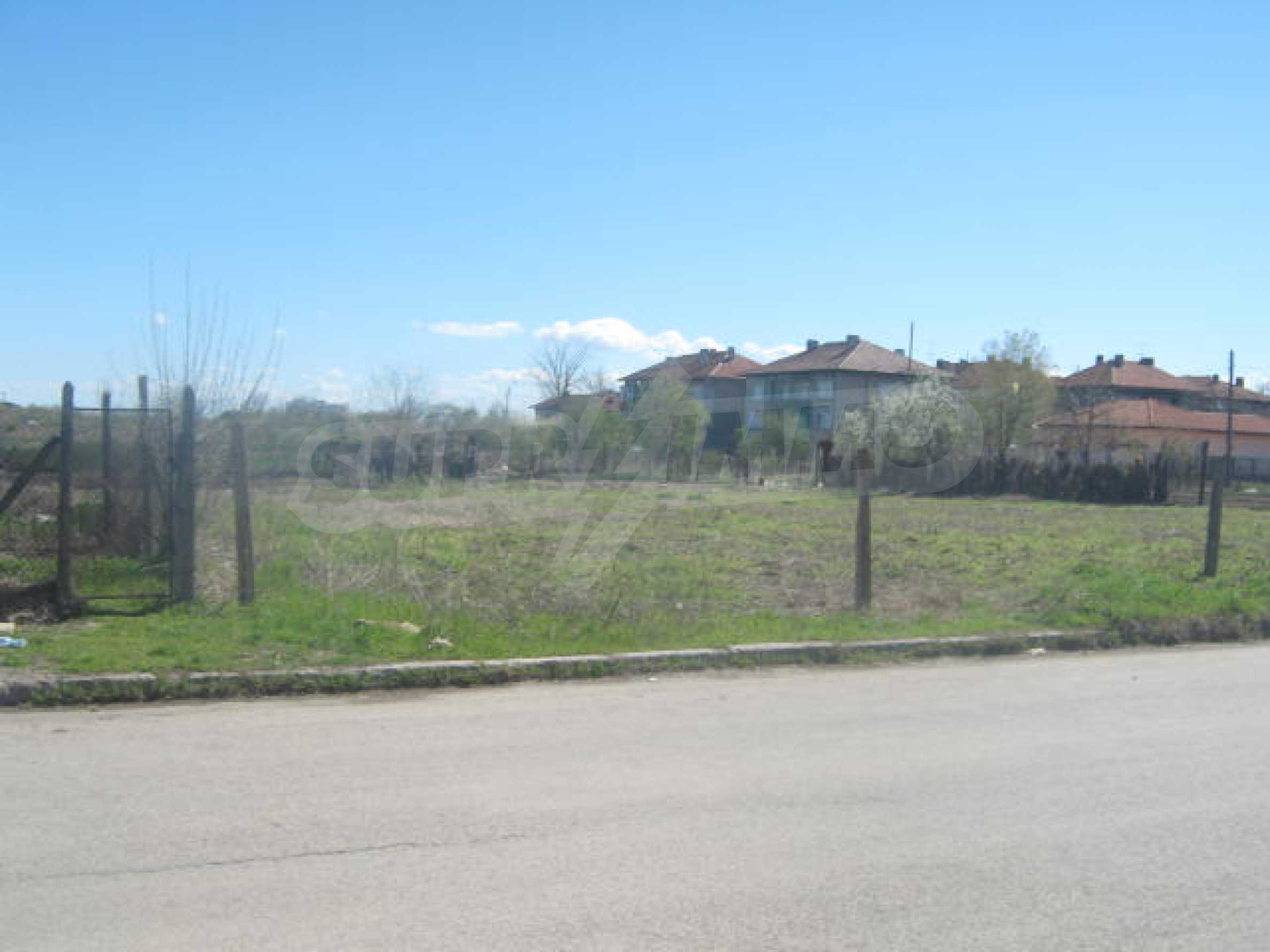 Plot for sale in Vidin 2