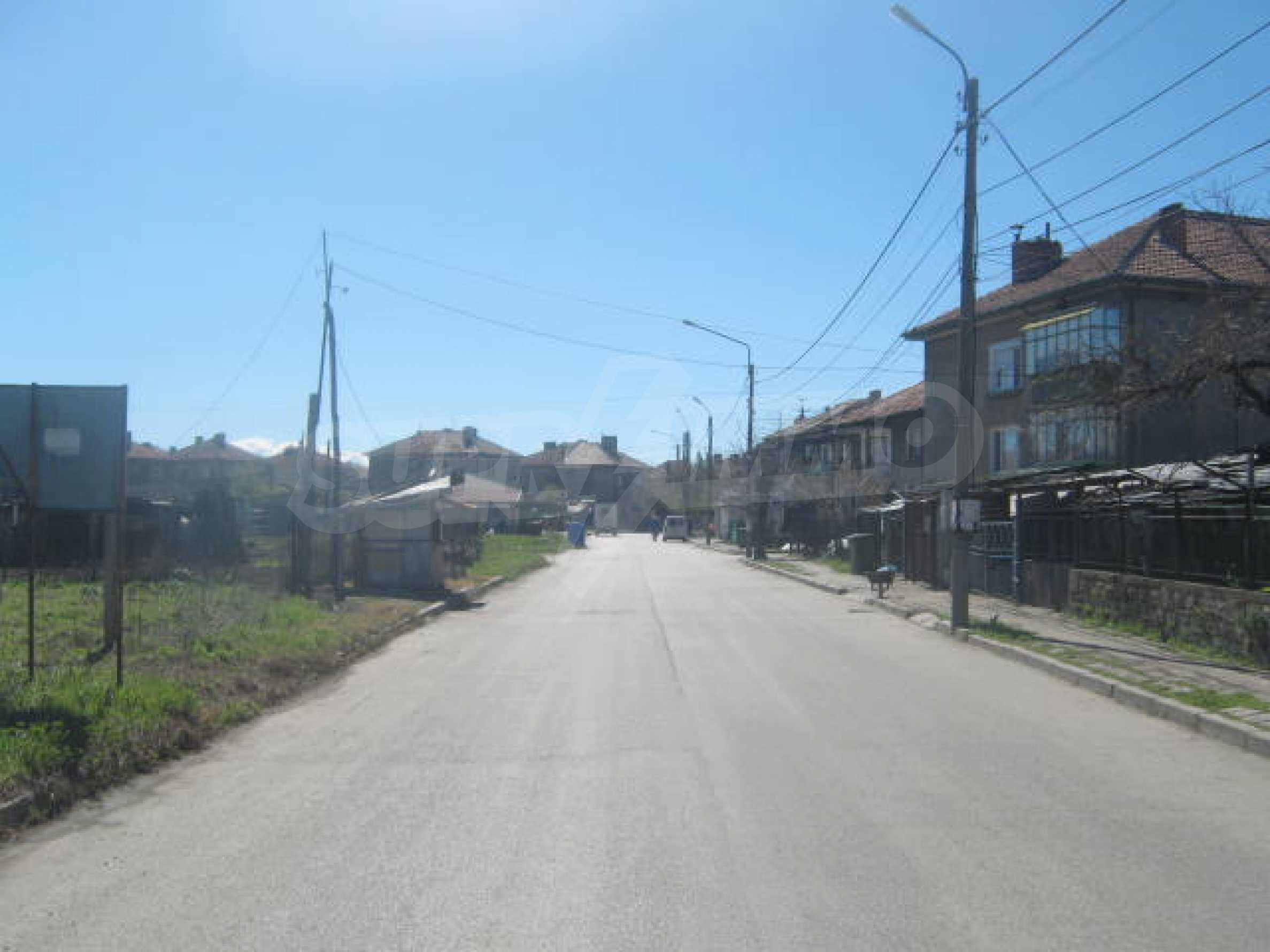 Plot for sale in Vidin 4