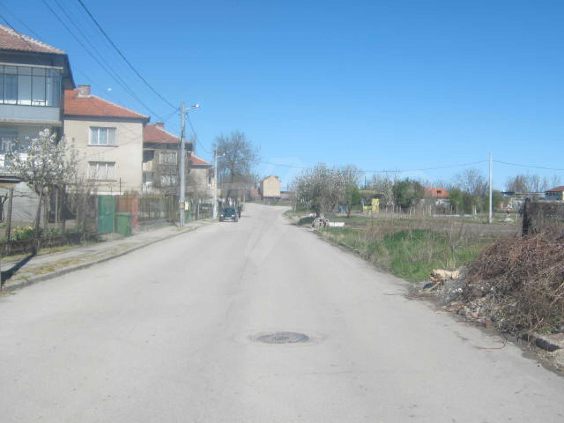 Plot for sale in Vidin 5