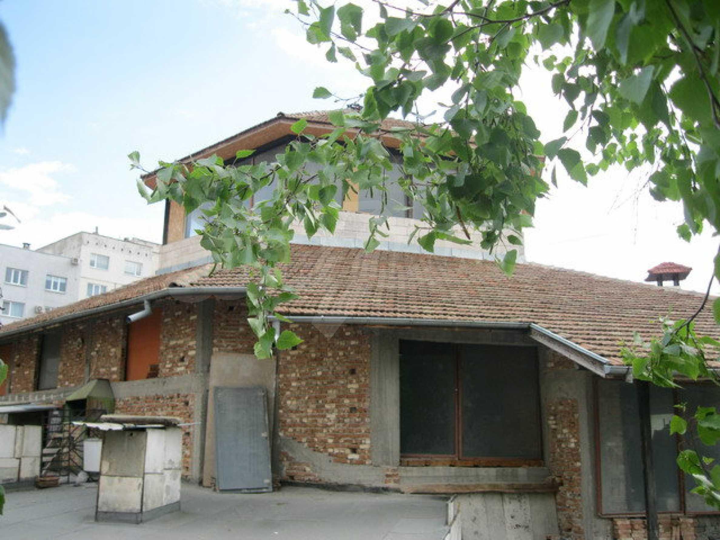 Бизнес имот на 3 етажа във Велико Търново 9