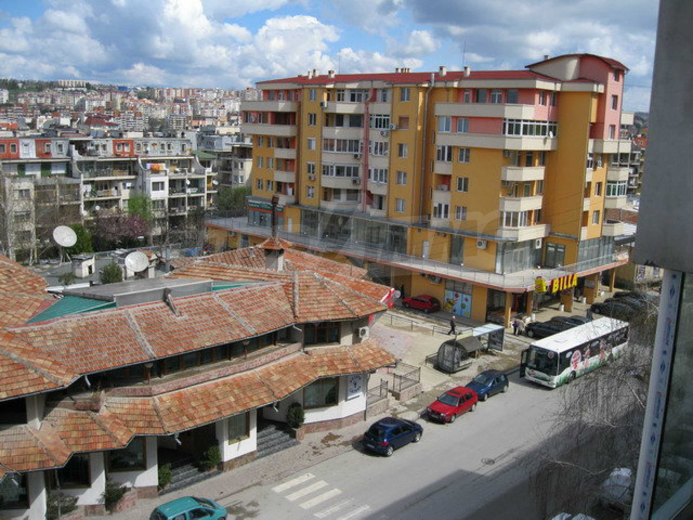 Бизнес имот на 3 етажа във Велико Търново 6