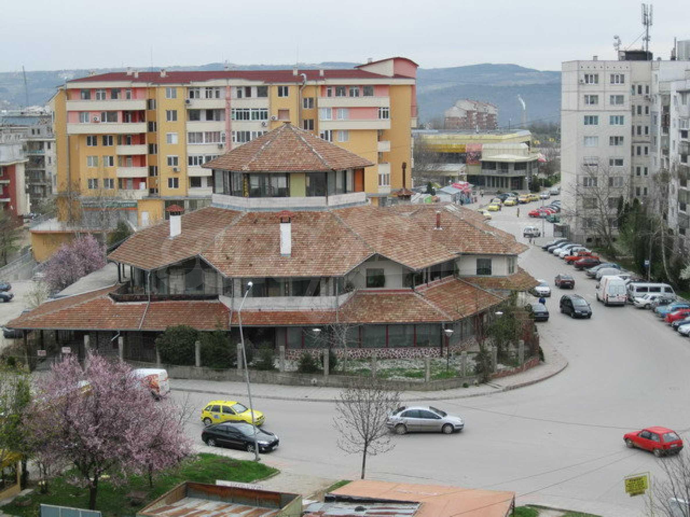 Бизнес имот на 3 етажа във Велико Търново 8
