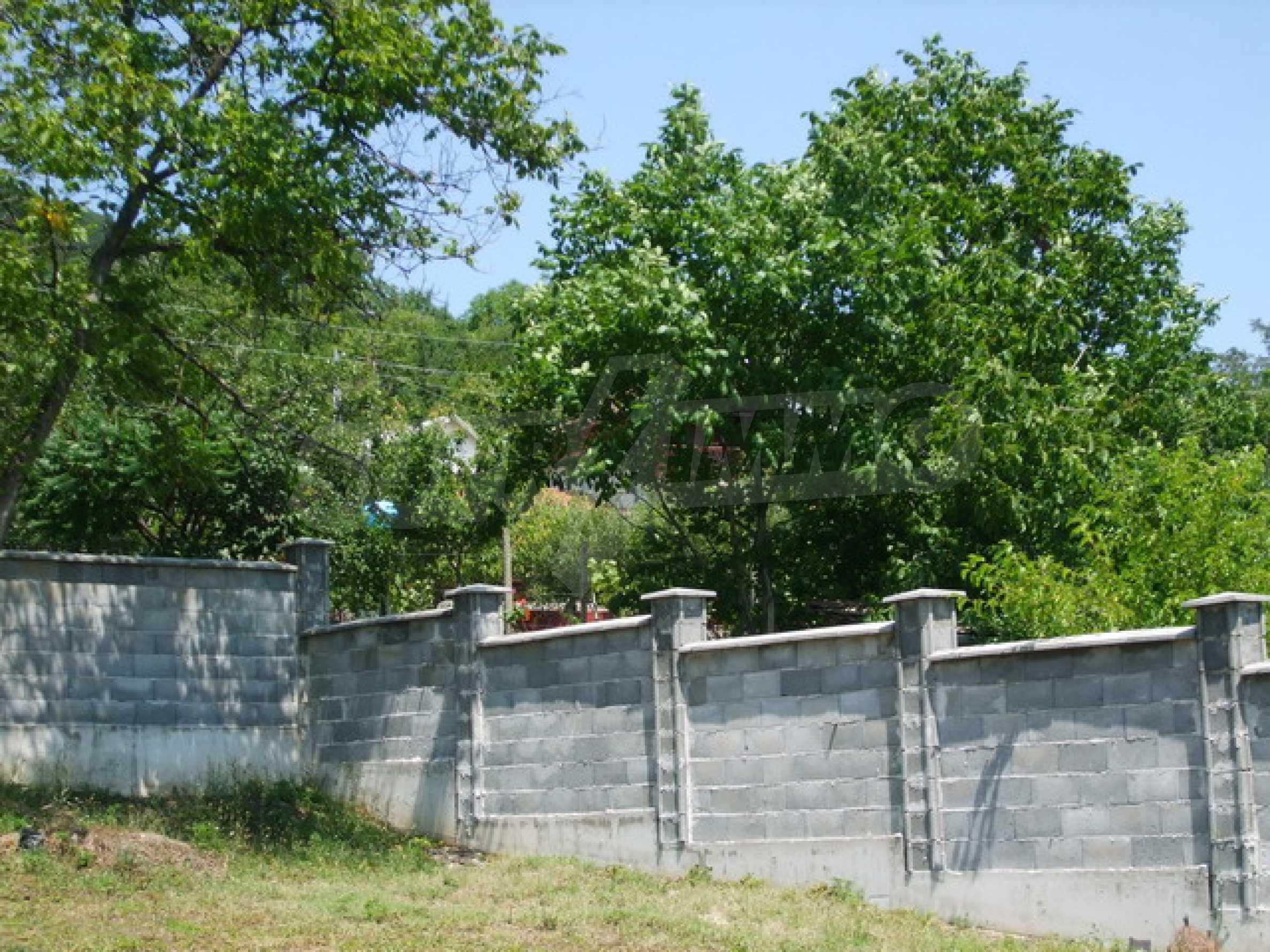 Новопостроена къща във вилната зона на град Севлиево 22