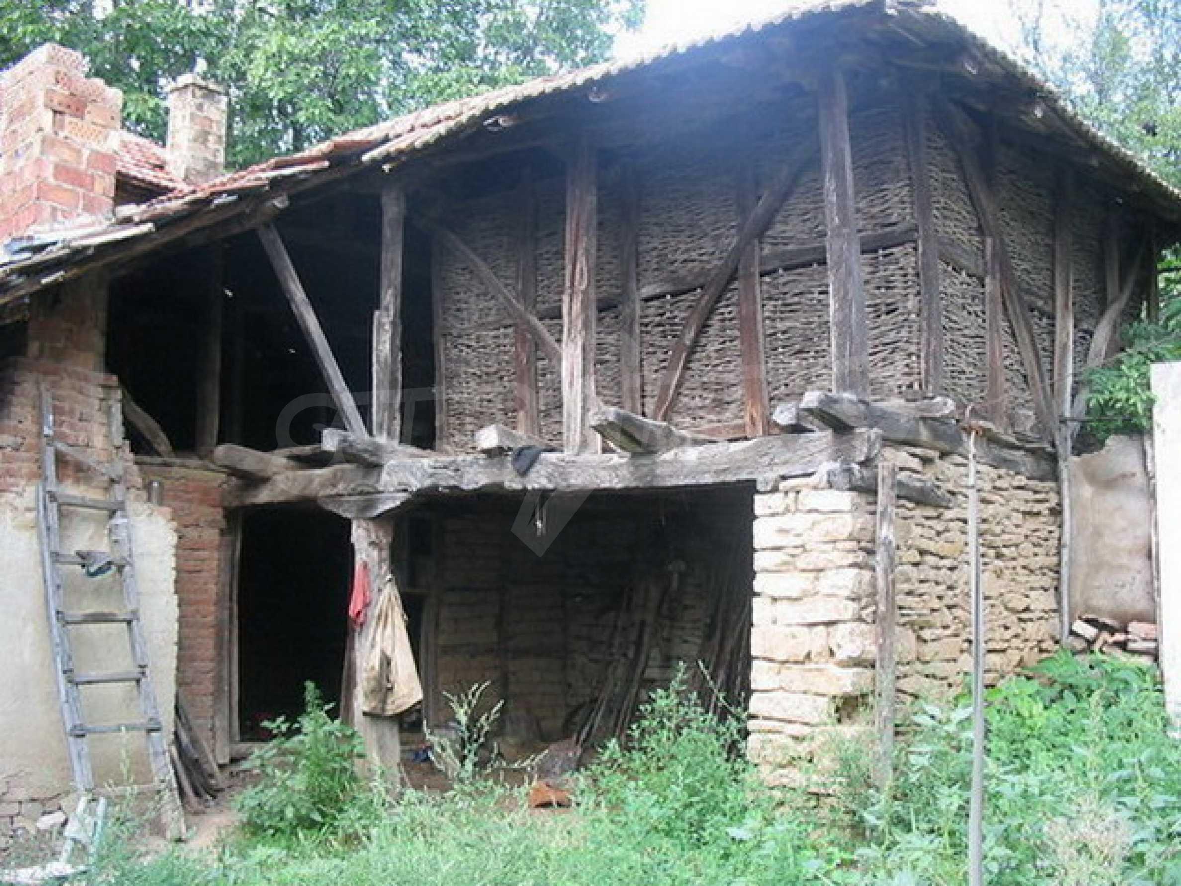 Къща в добре развито село 7