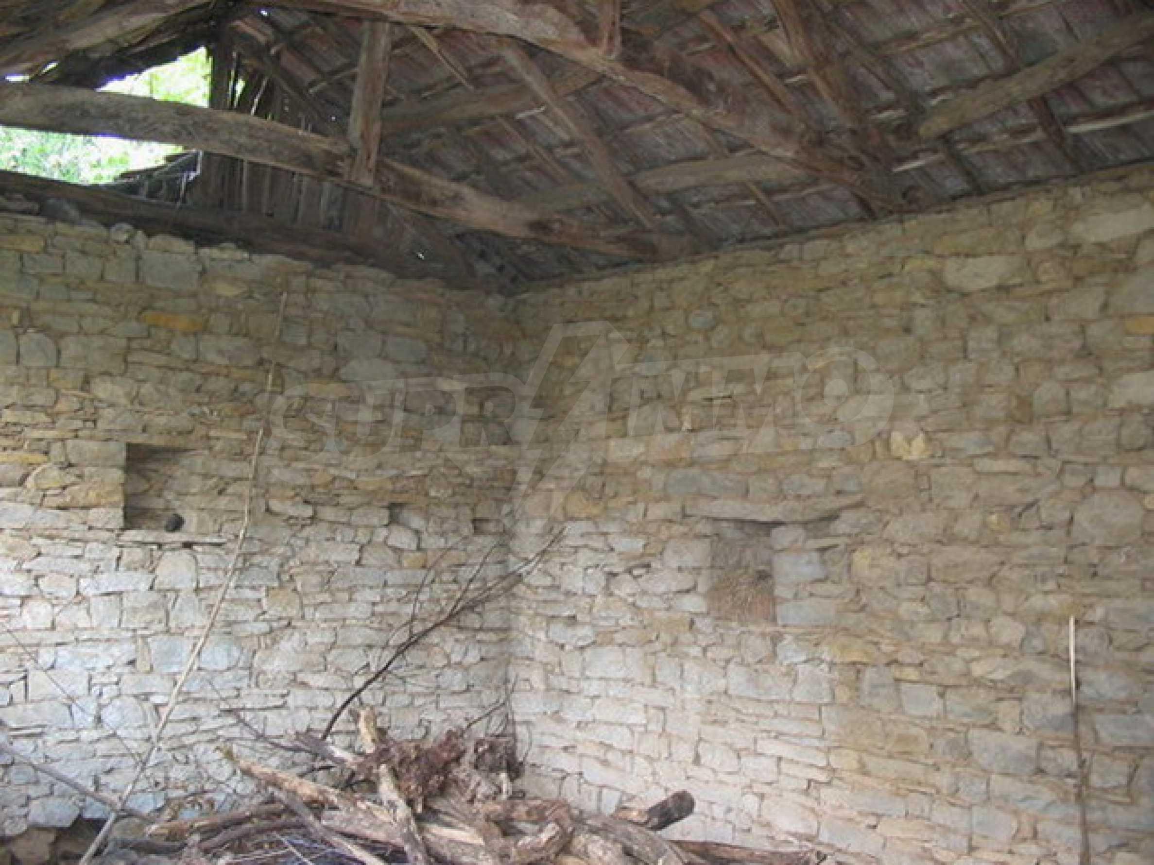Къща в добре развито село 8