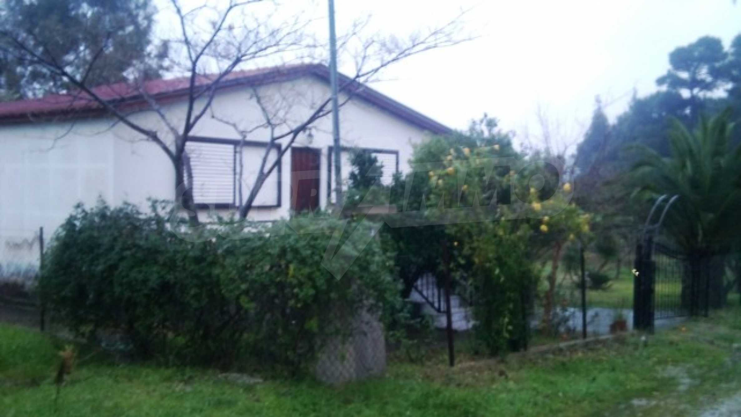 Къща  в  Калитеа 4