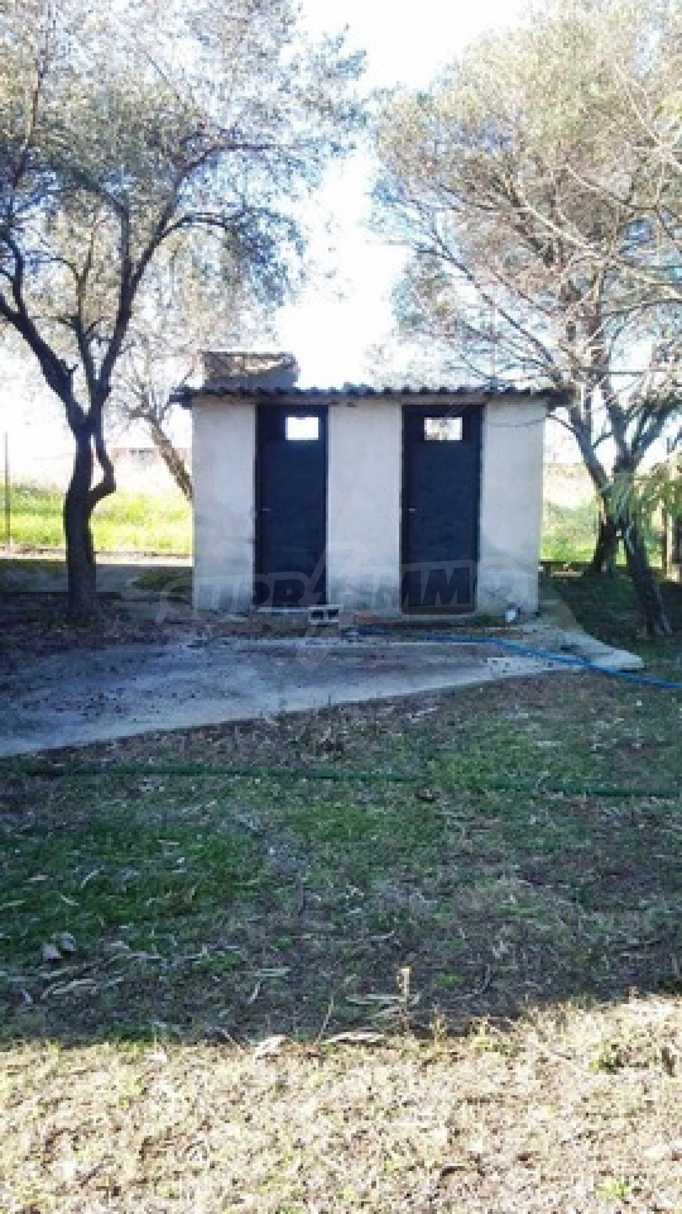 Къща  в  Калитеа 6