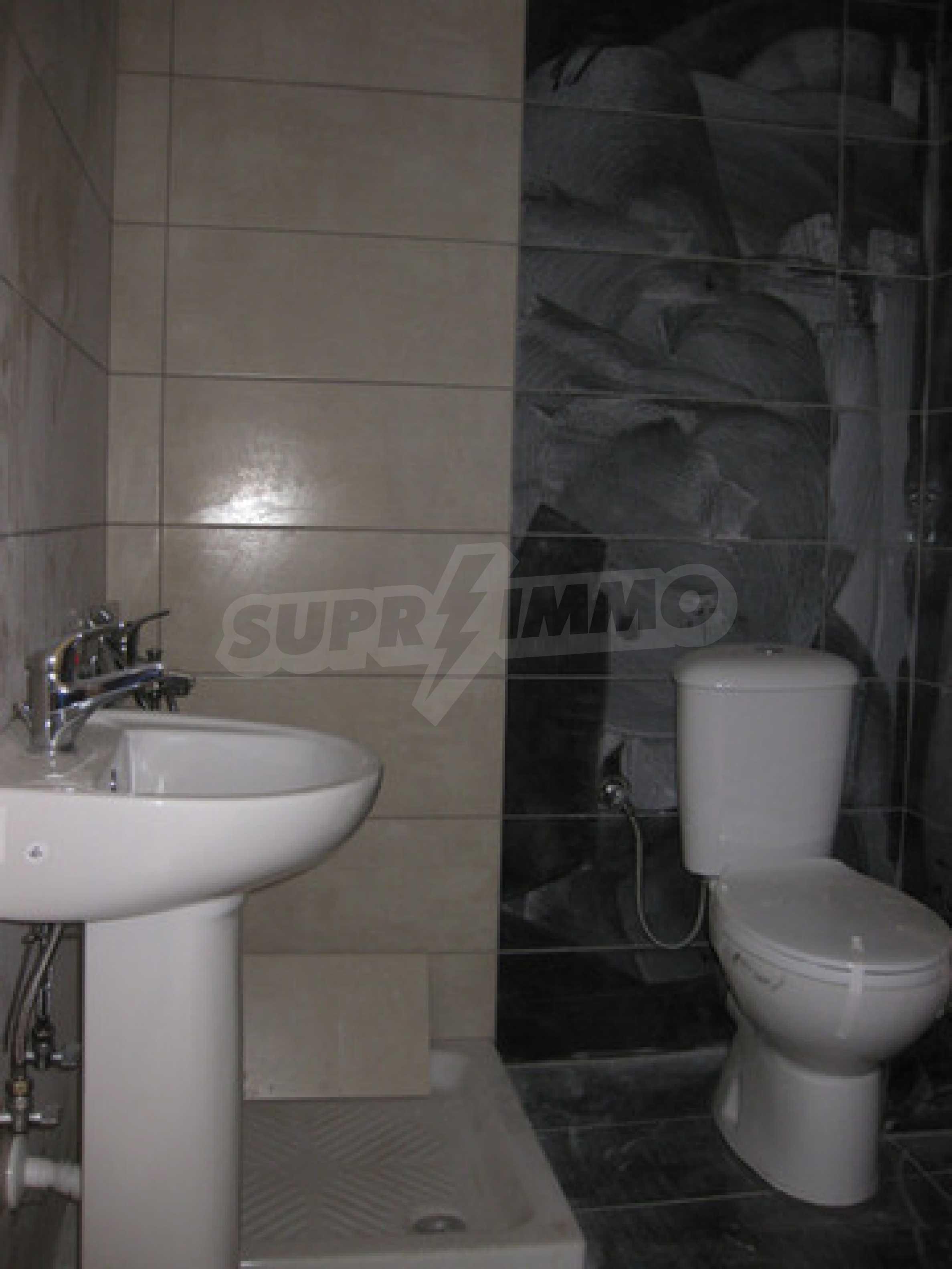 Апартамент  в  Сивири 5