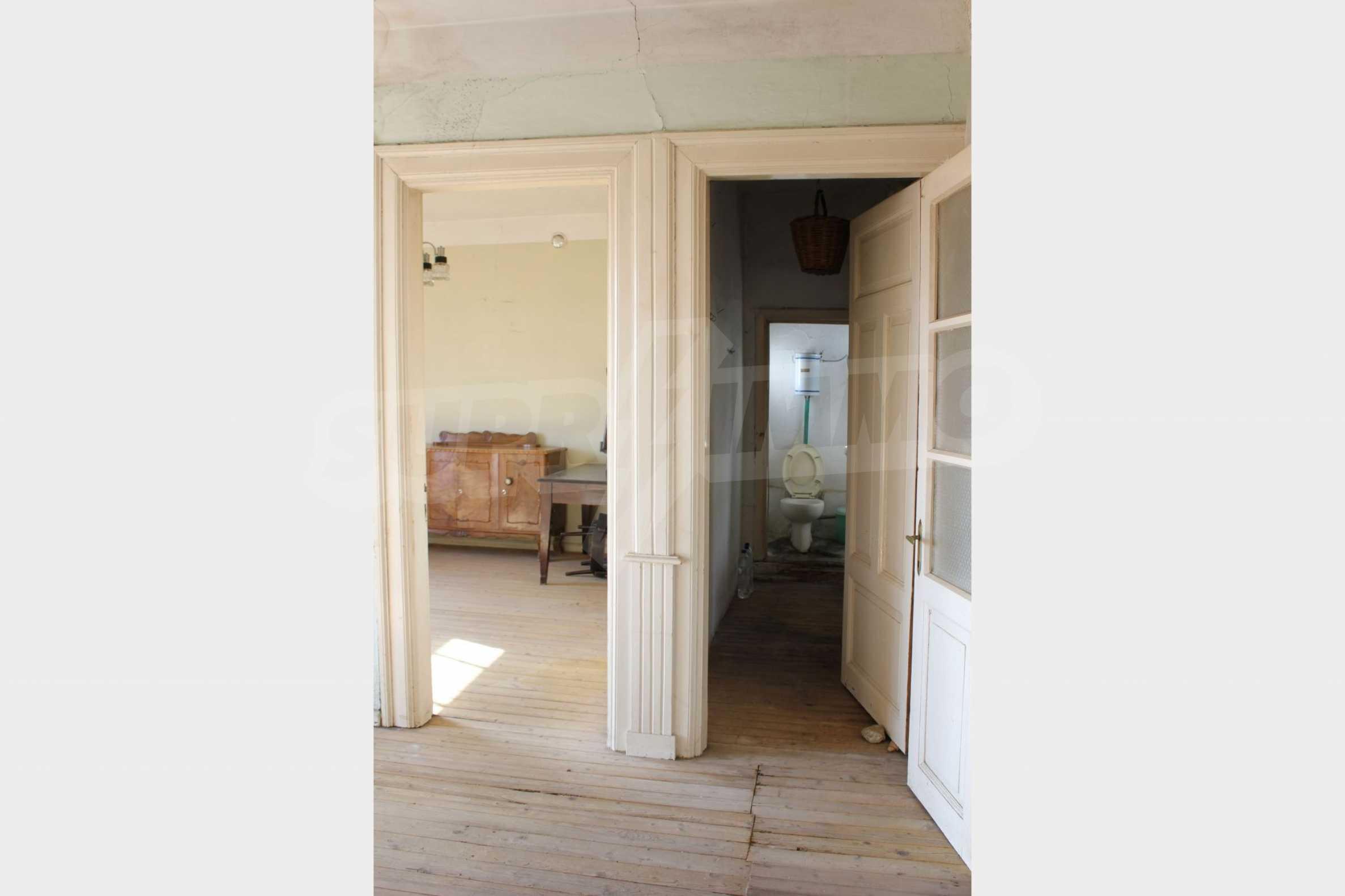 Къща  в  Стратони 8