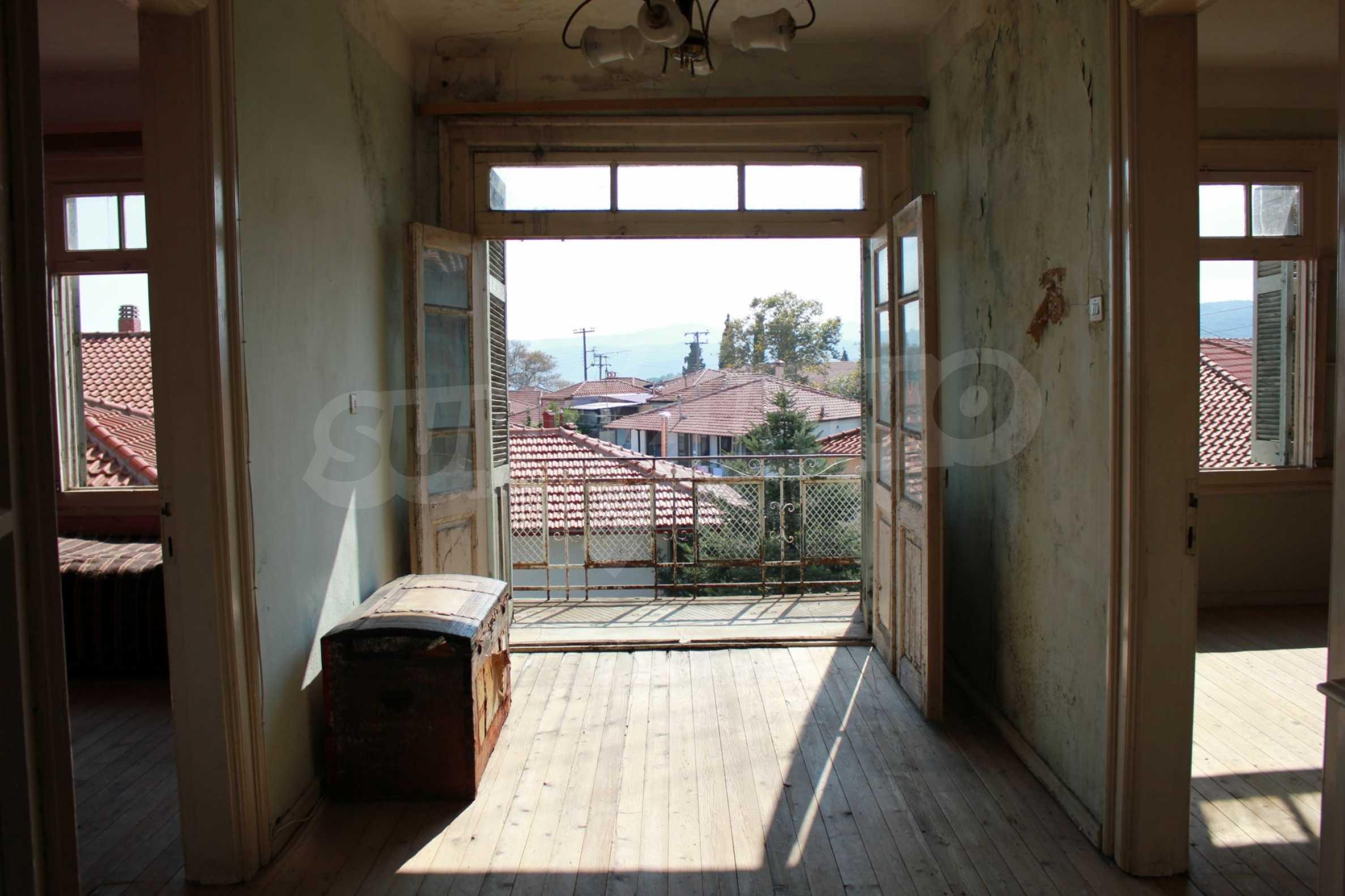 Къща  в  Стратони 4