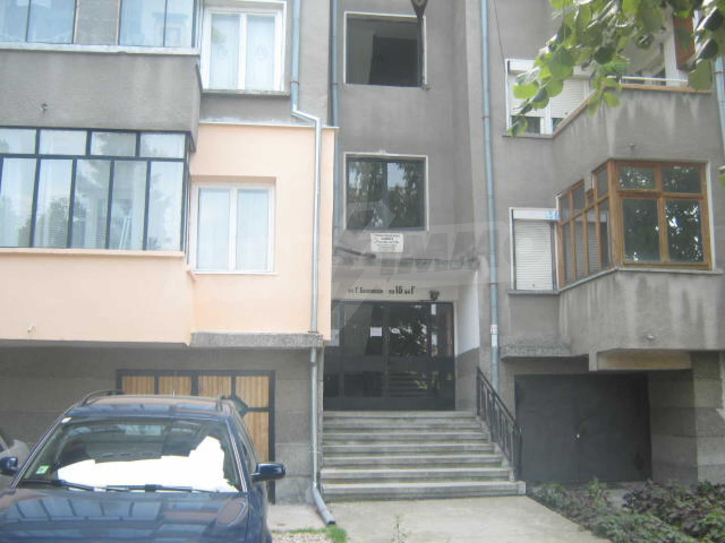 Large residence near river bank 1
