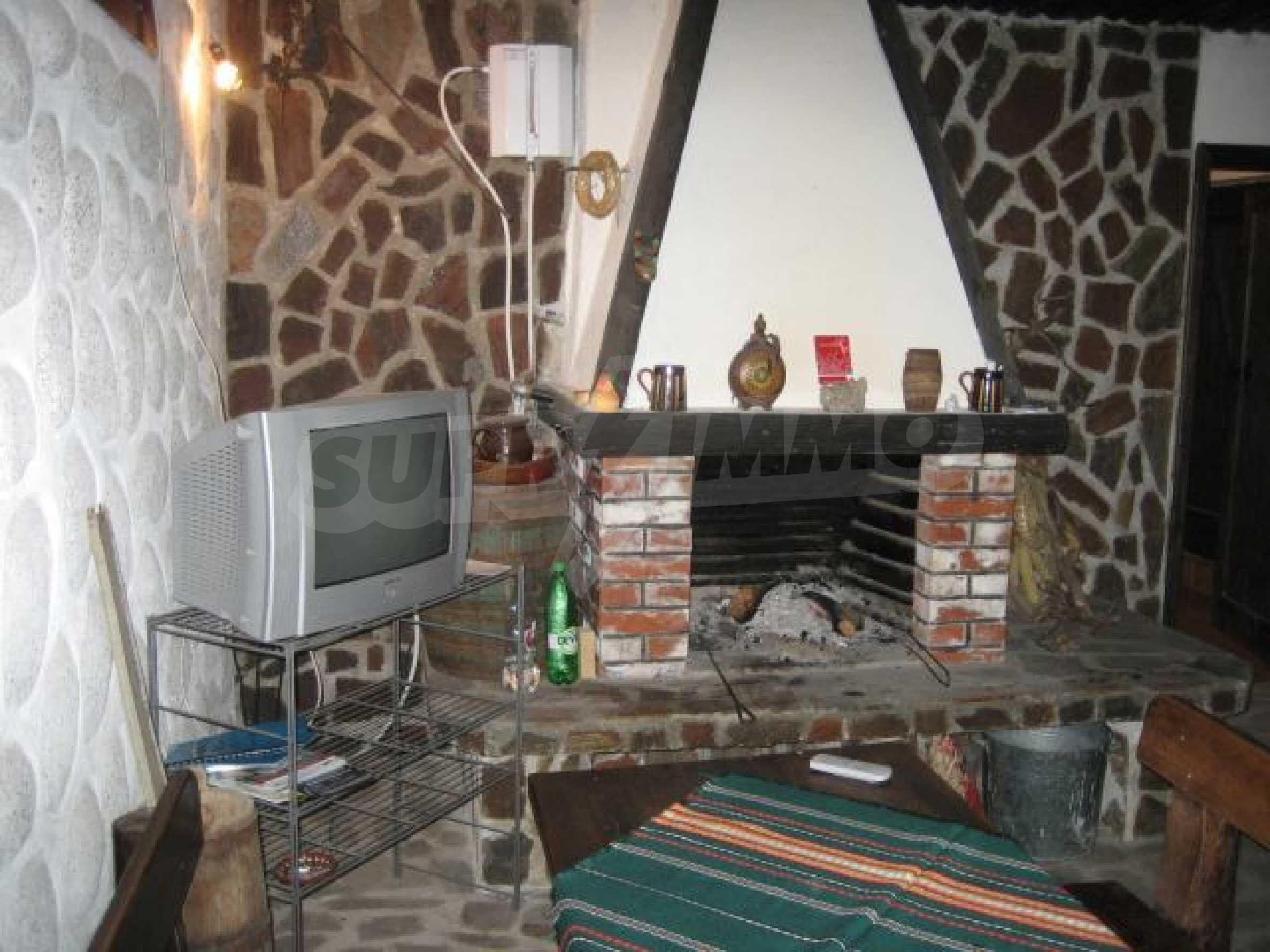Гостиница в Добриниште 9