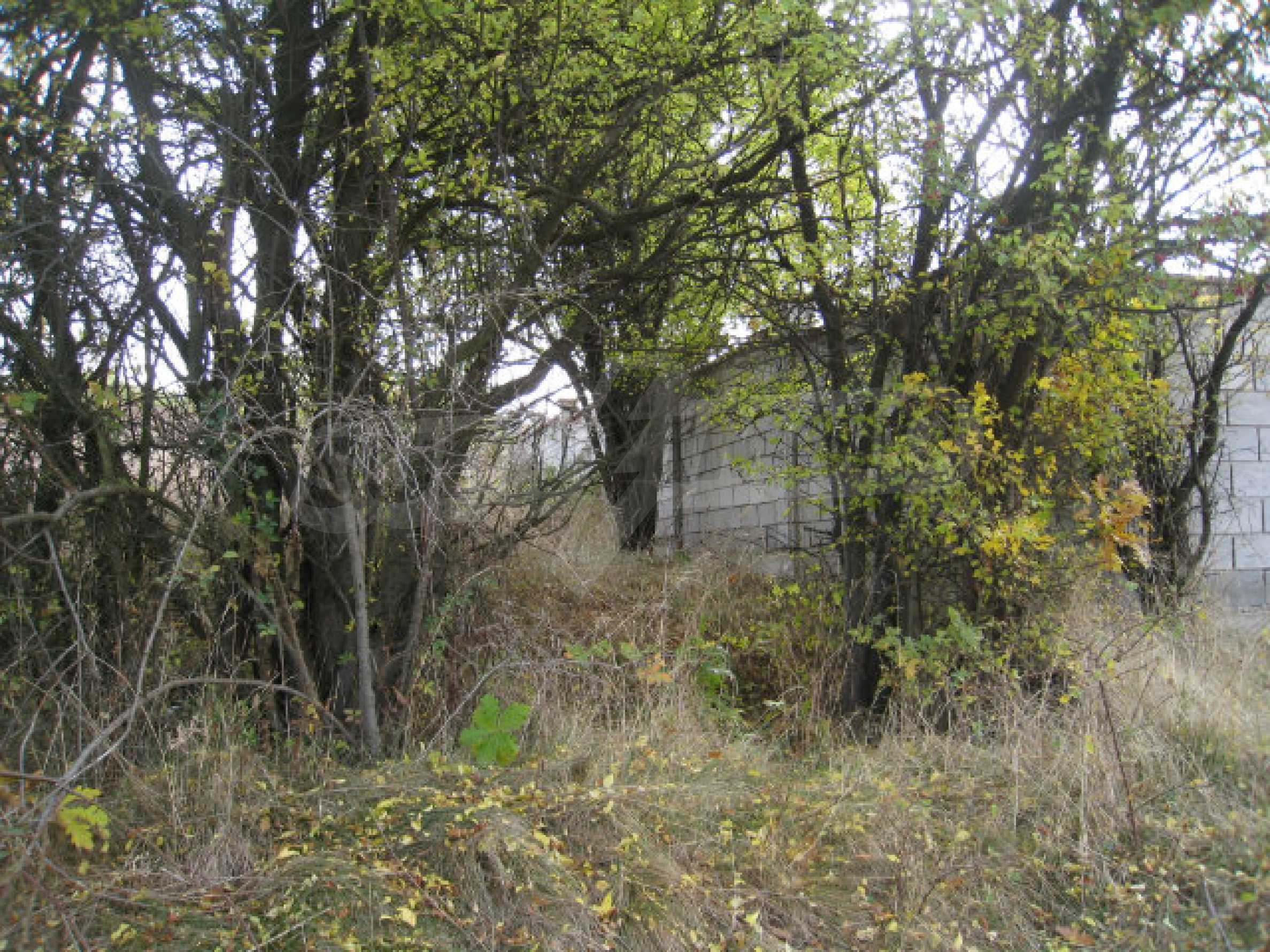 Development land for sale near Sofia 10