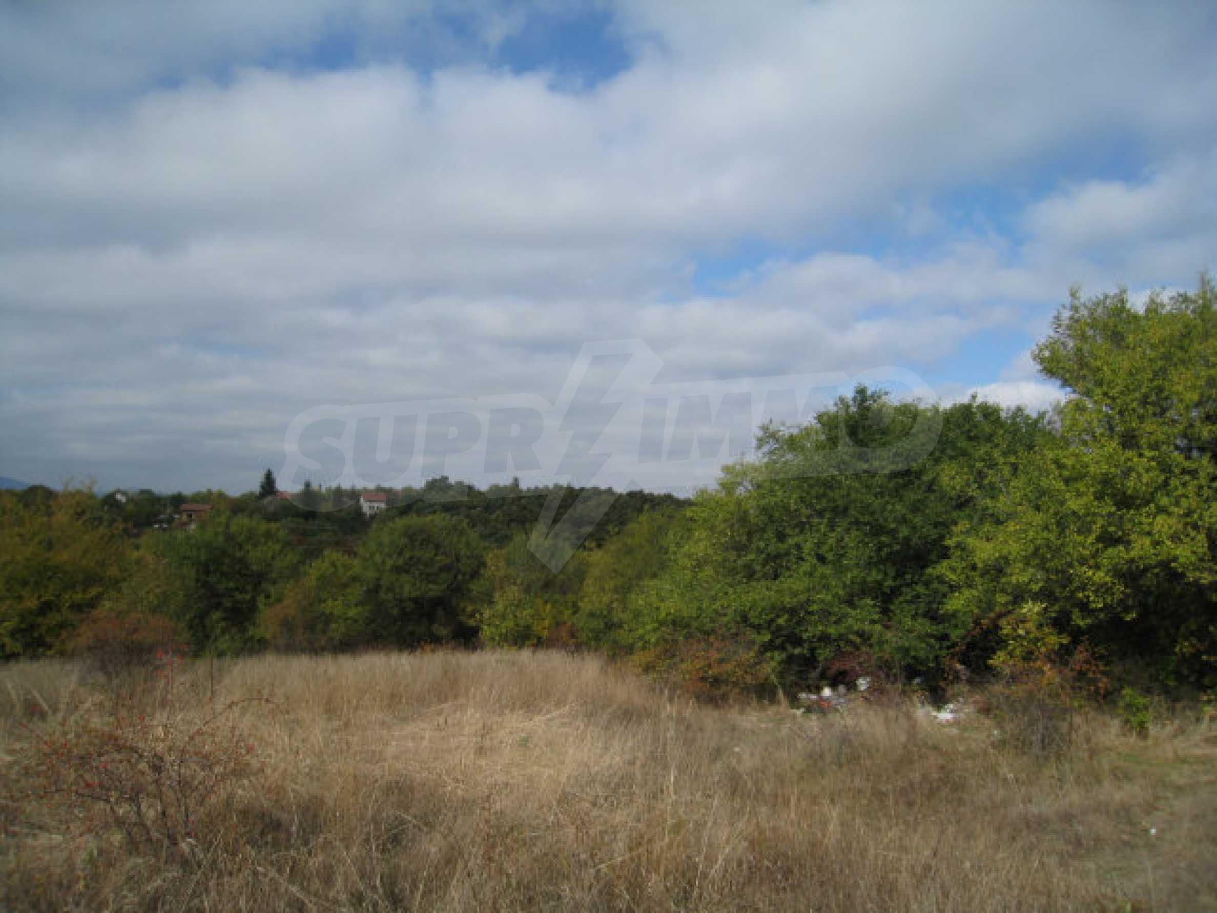 Development land for sale near Sofia 6