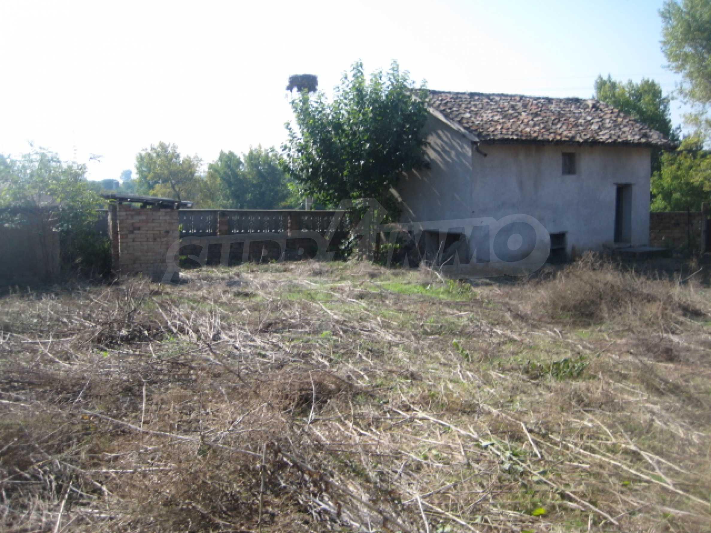 Дом вблизи г. Велико Тырново 14