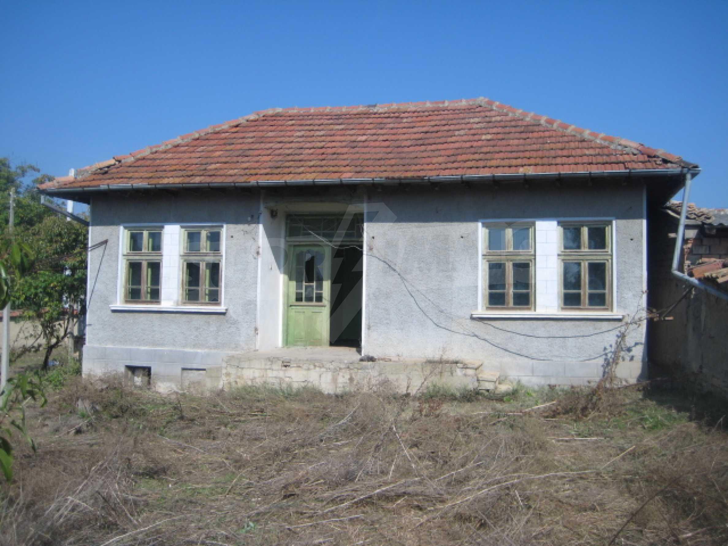 Дом вблизи г. Велико Тырново 16