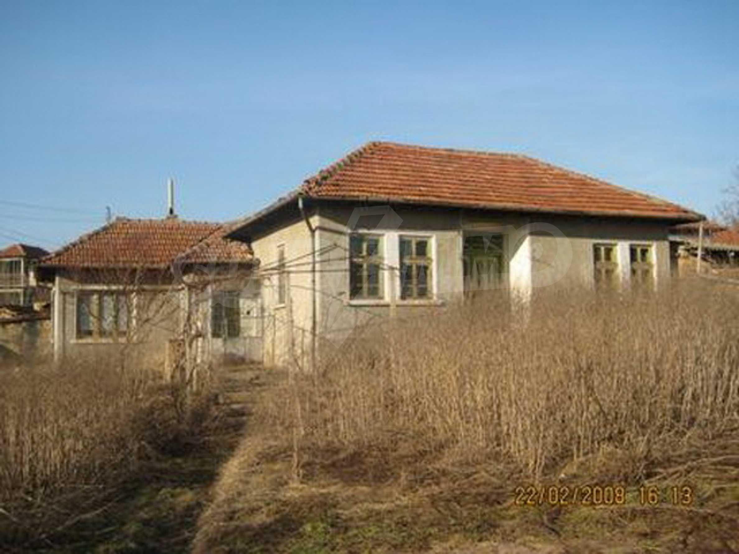 Дом вблизи г. Велико Тырново 2