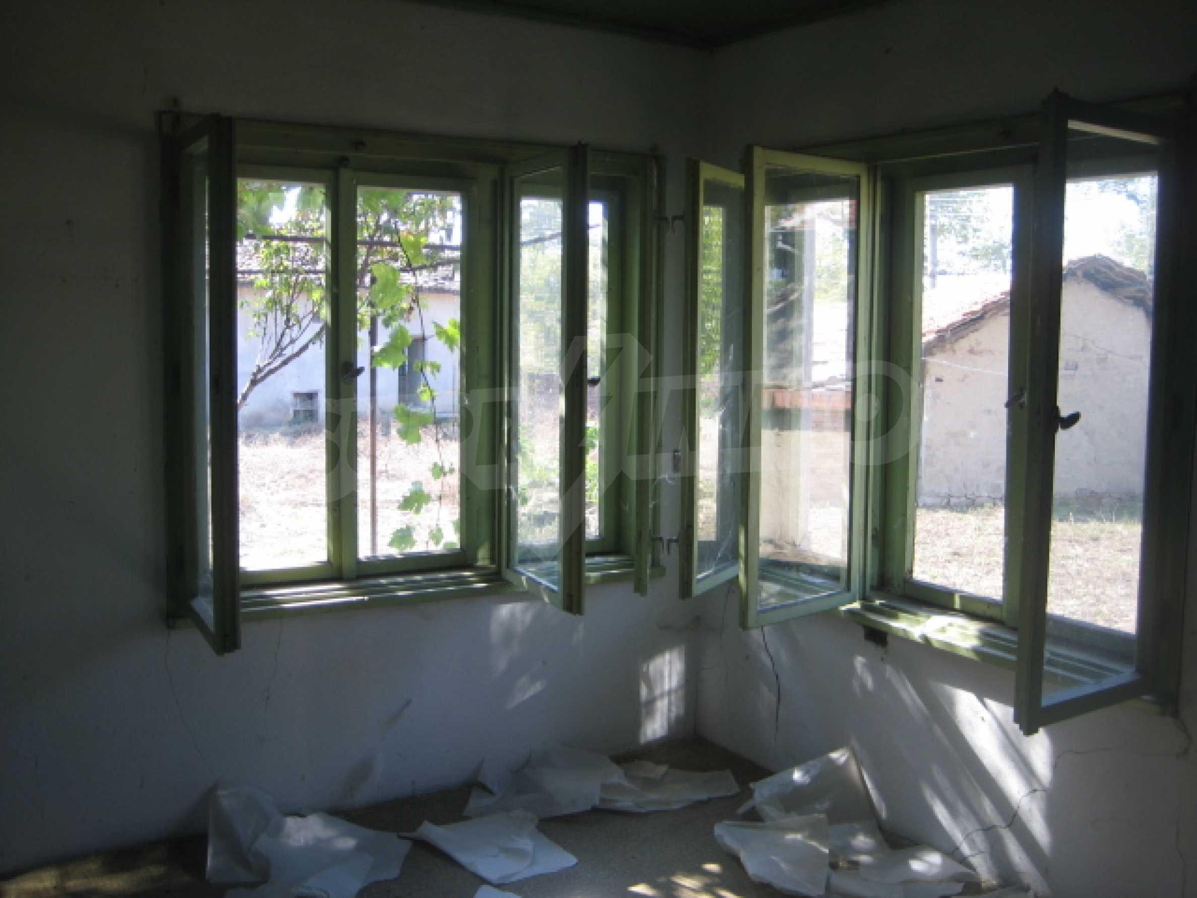 Дом вблизи г. Велико Тырново 6