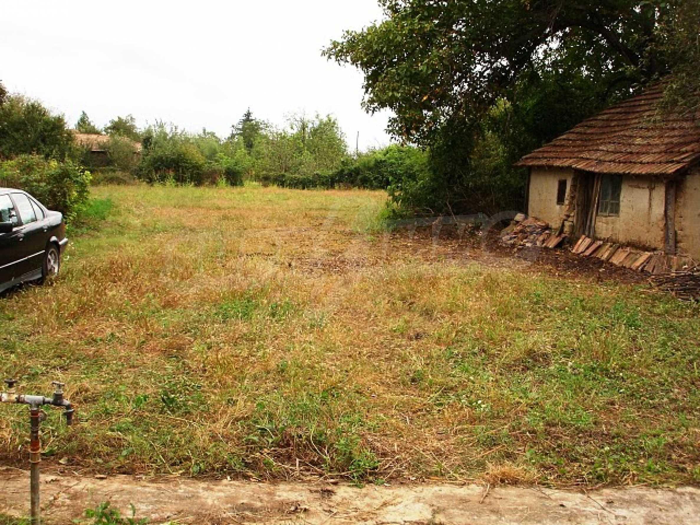 Селска къща в развито село 11